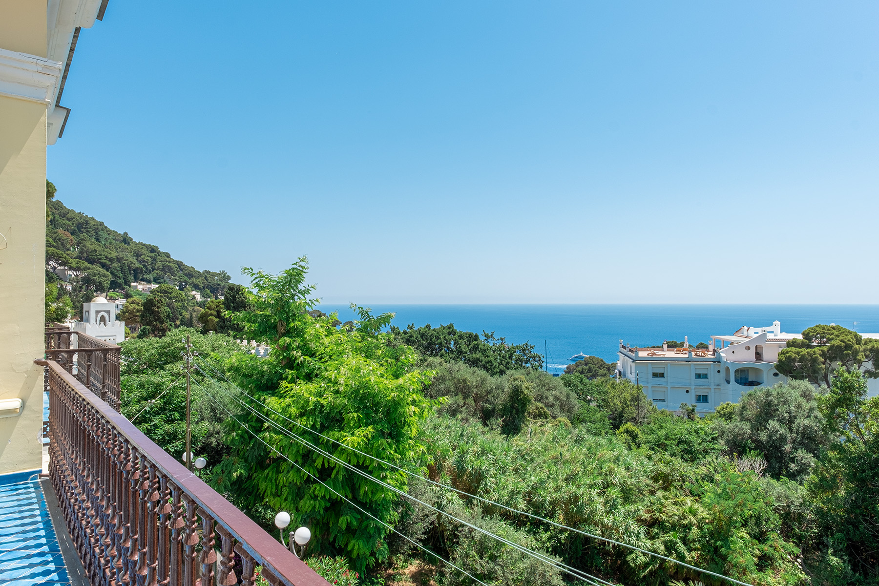 Attico in Vendita a Capri: 5 locali, 160 mq - Foto 20