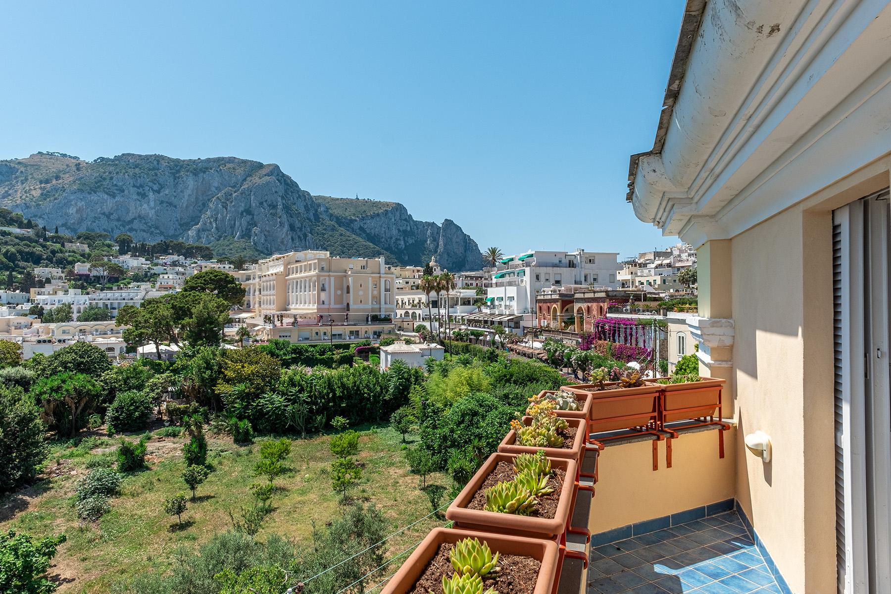 Attico in Vendita a Capri: 5 locali, 160 mq - Foto 10