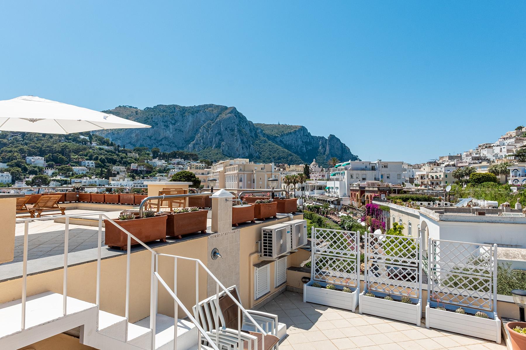 Attico in Vendita a Capri: 5 locali, 160 mq - Foto 11