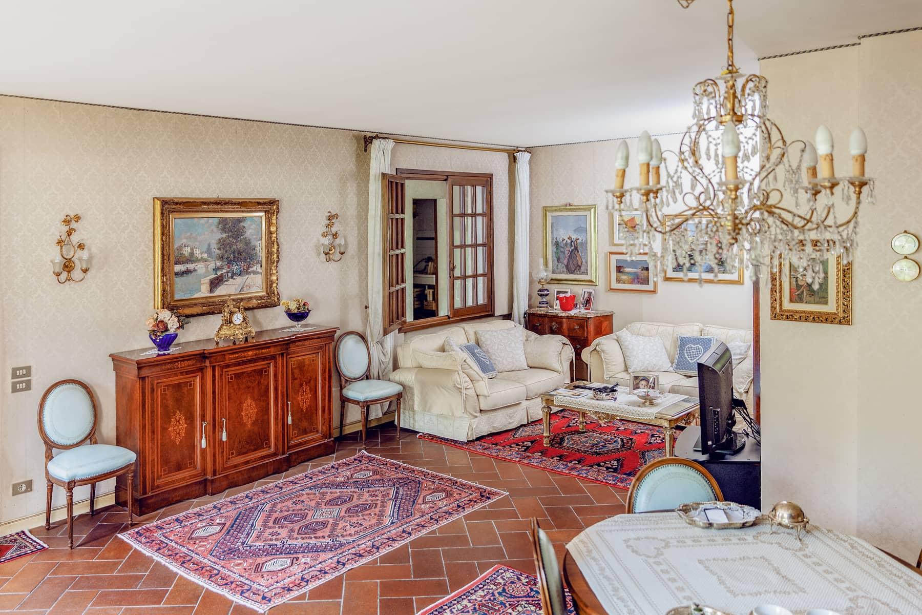 Villa in Vendita a Carbonera: 5 locali, 850 mq - Foto 10