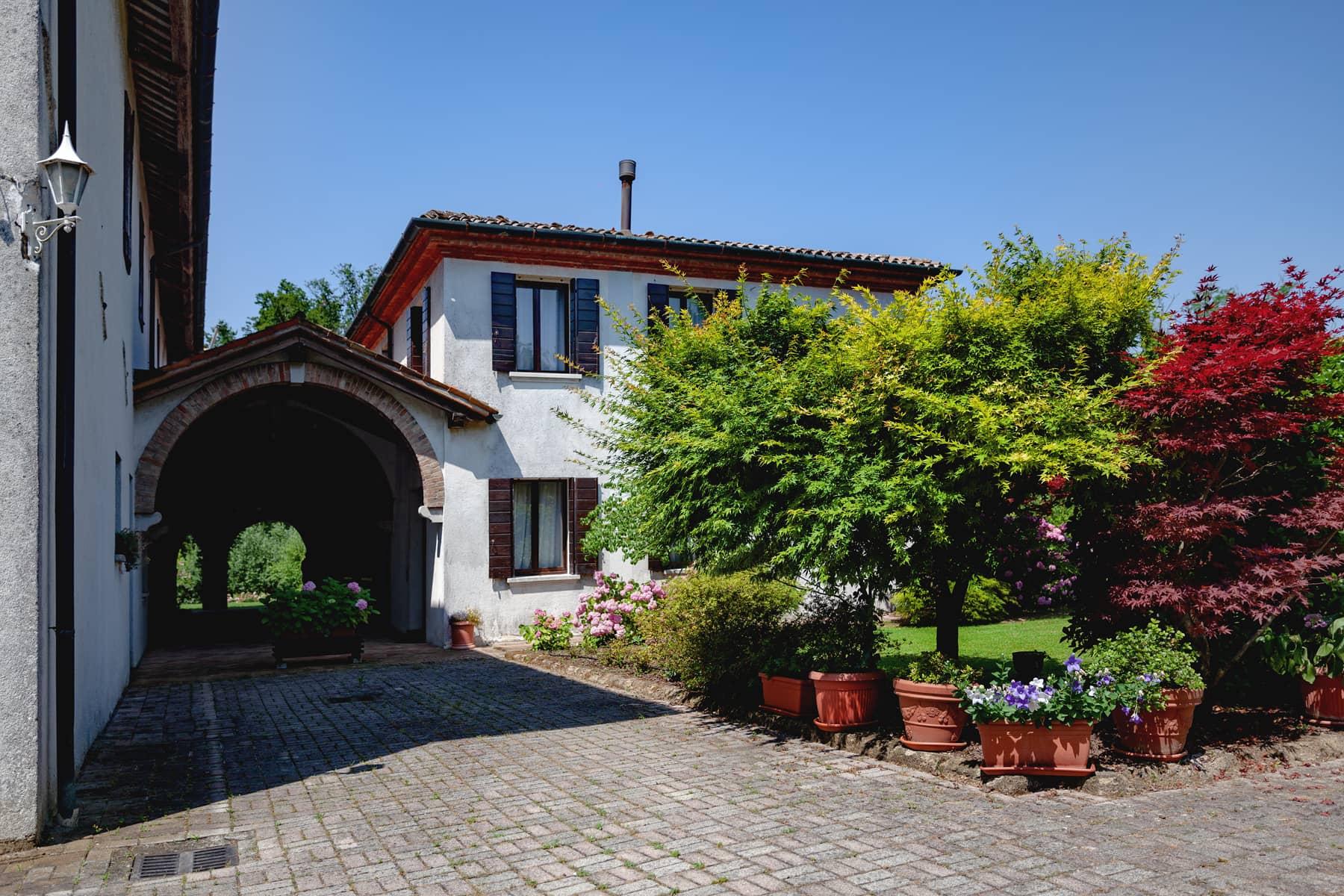 Villa in Vendita a Carbonera: 5 locali, 850 mq - Foto 3