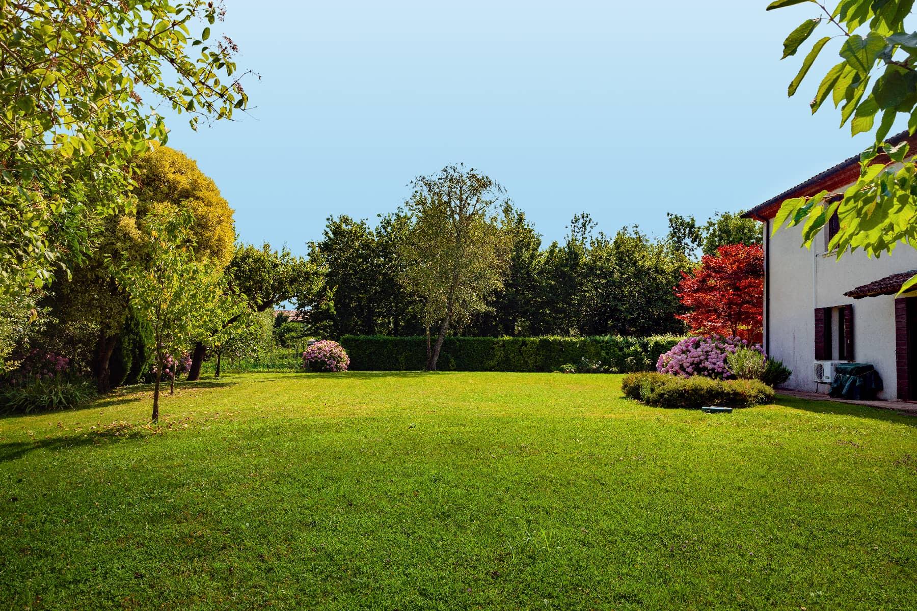 Villa in Vendita a Carbonera: 5 locali, 850 mq - Foto 21