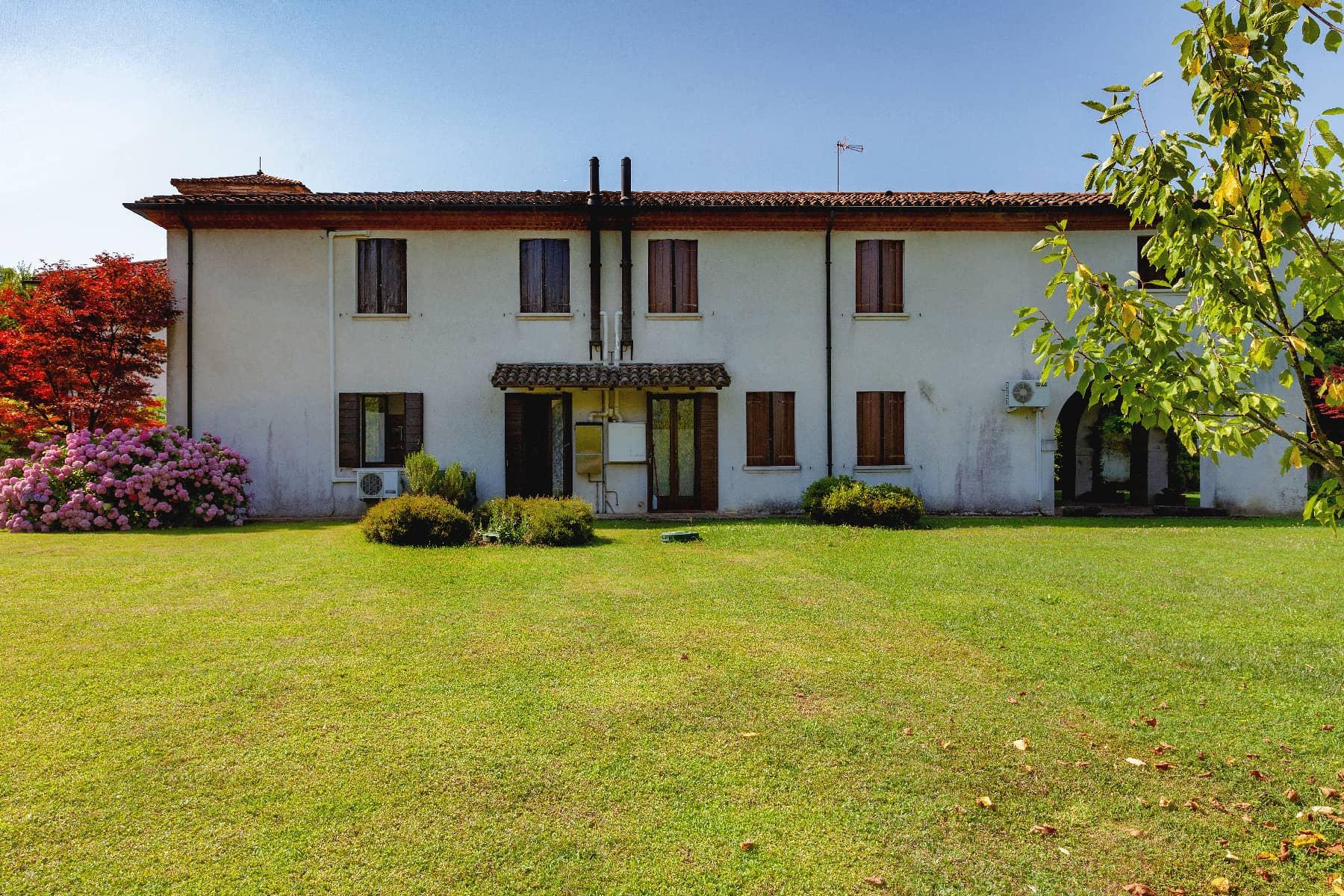 Villa in Vendita a Carbonera: 5 locali, 850 mq - Foto 17