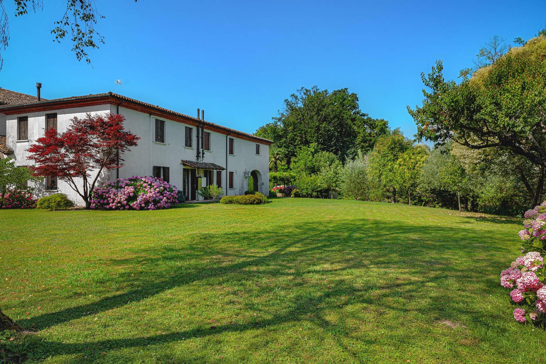 Villa in Vendita a Carbonera: 5 locali, 850 mq - Foto 15