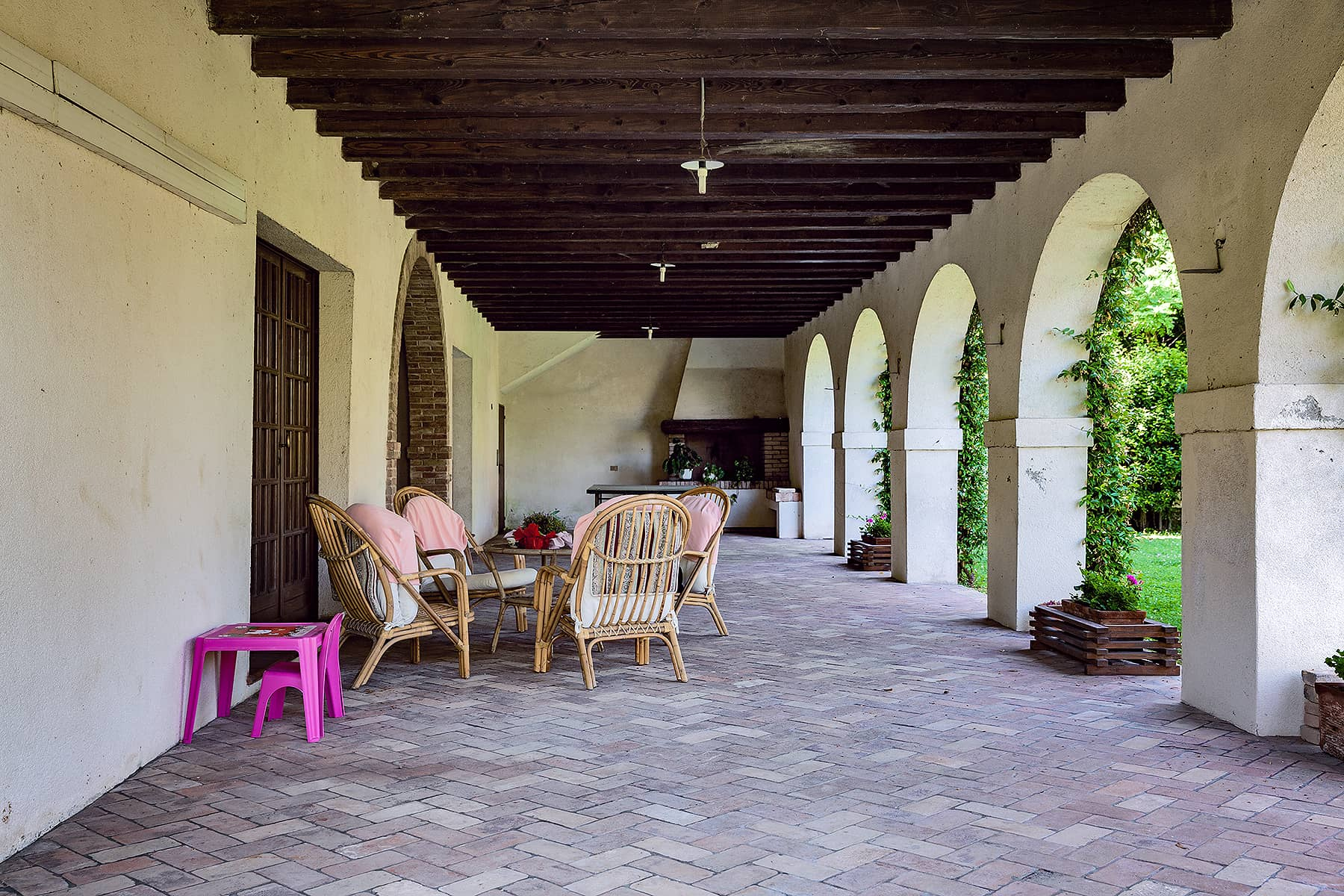 Villa in Vendita a Carbonera: 5 locali, 850 mq - Foto 6