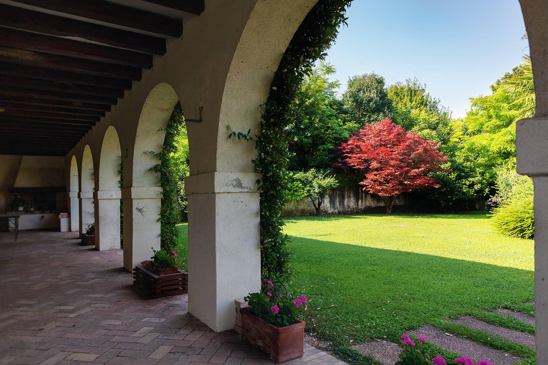 Villa in Vendita a Carbonera: 5 locali, 850 mq - Foto 5