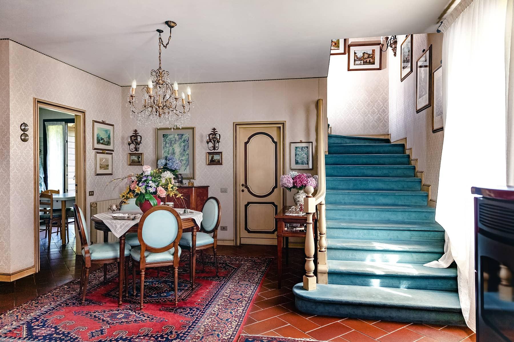 Villa in Vendita a Carbonera: 5 locali, 850 mq - Foto 9