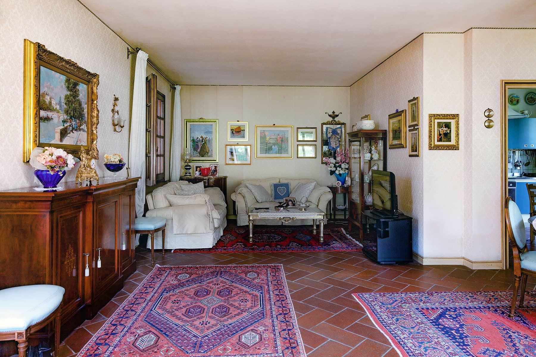 Villa in Vendita a Carbonera: 5 locali, 850 mq - Foto 25