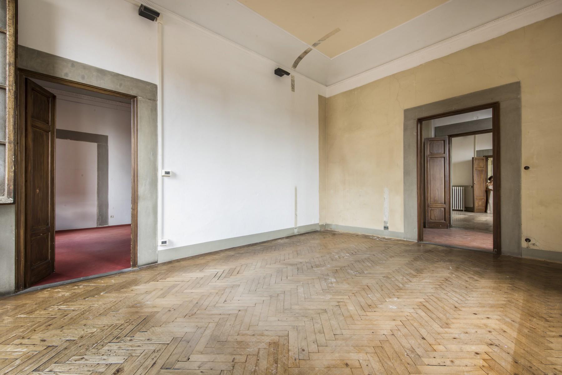 Appartamento in Affitto a Firenze: 5 locali, 520 mq - Foto 2