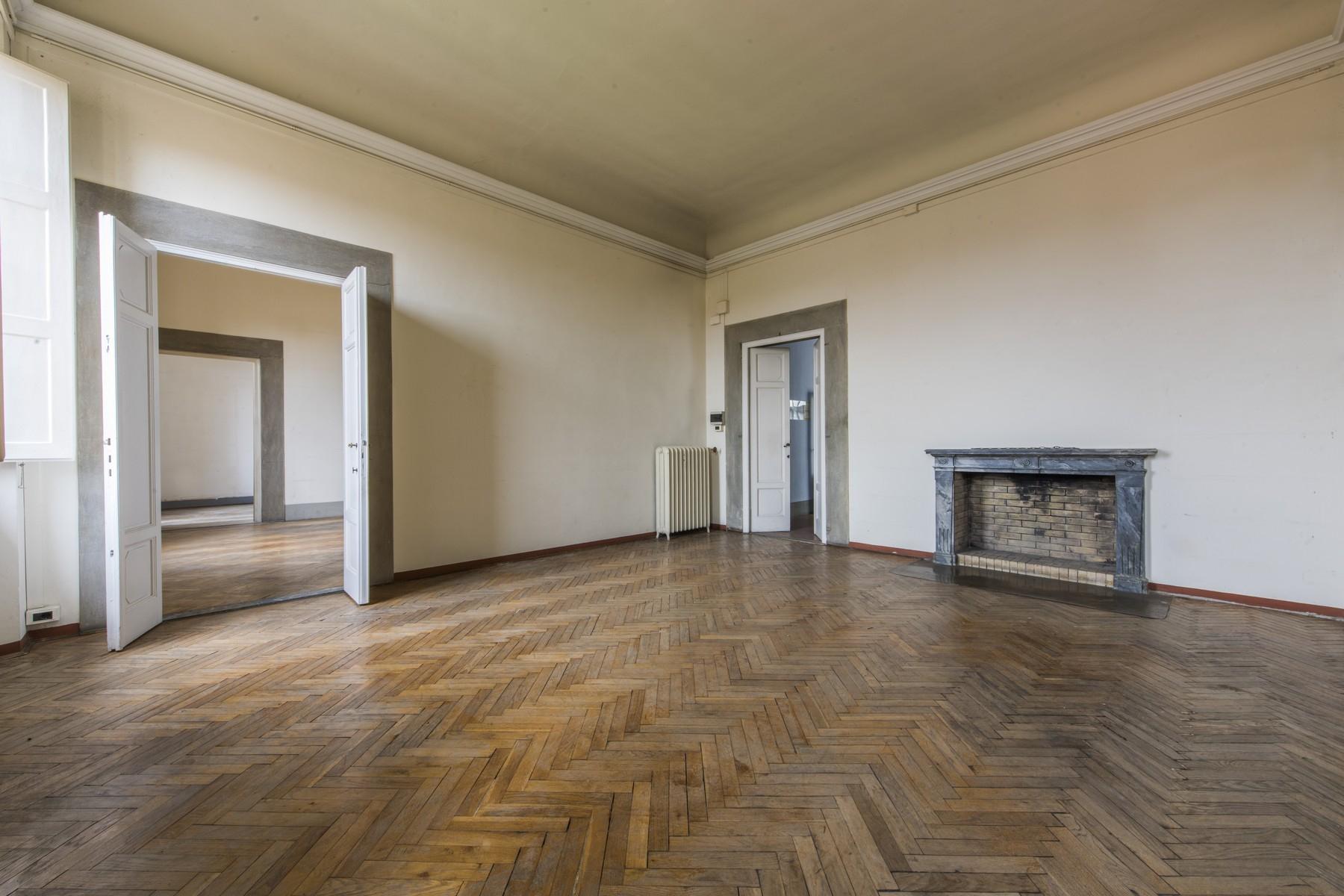 Appartamento in Affitto a Firenze Centro: 5 locali, 520 mq