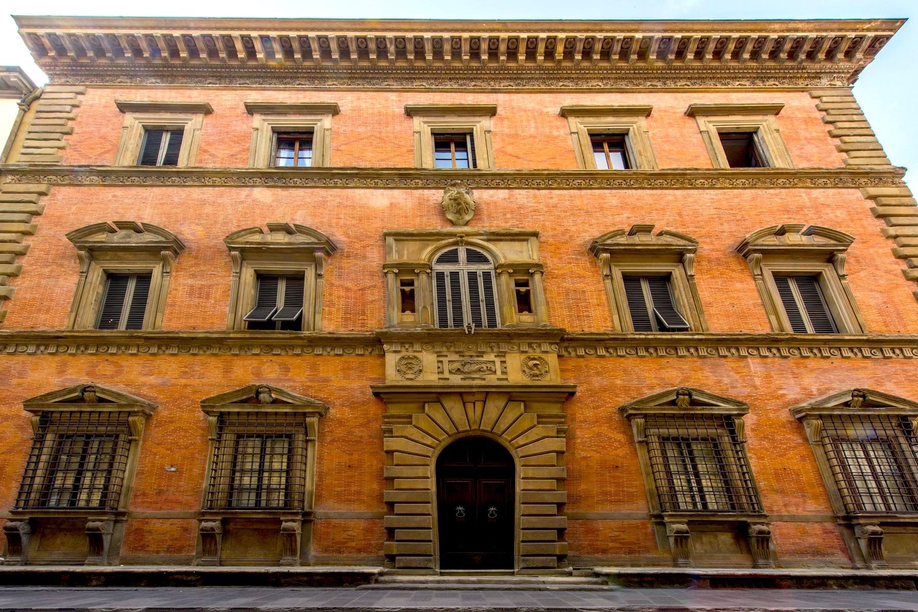 Ufficio-studio in Affitto a Firenze Centro: 5 locali, 520 mq