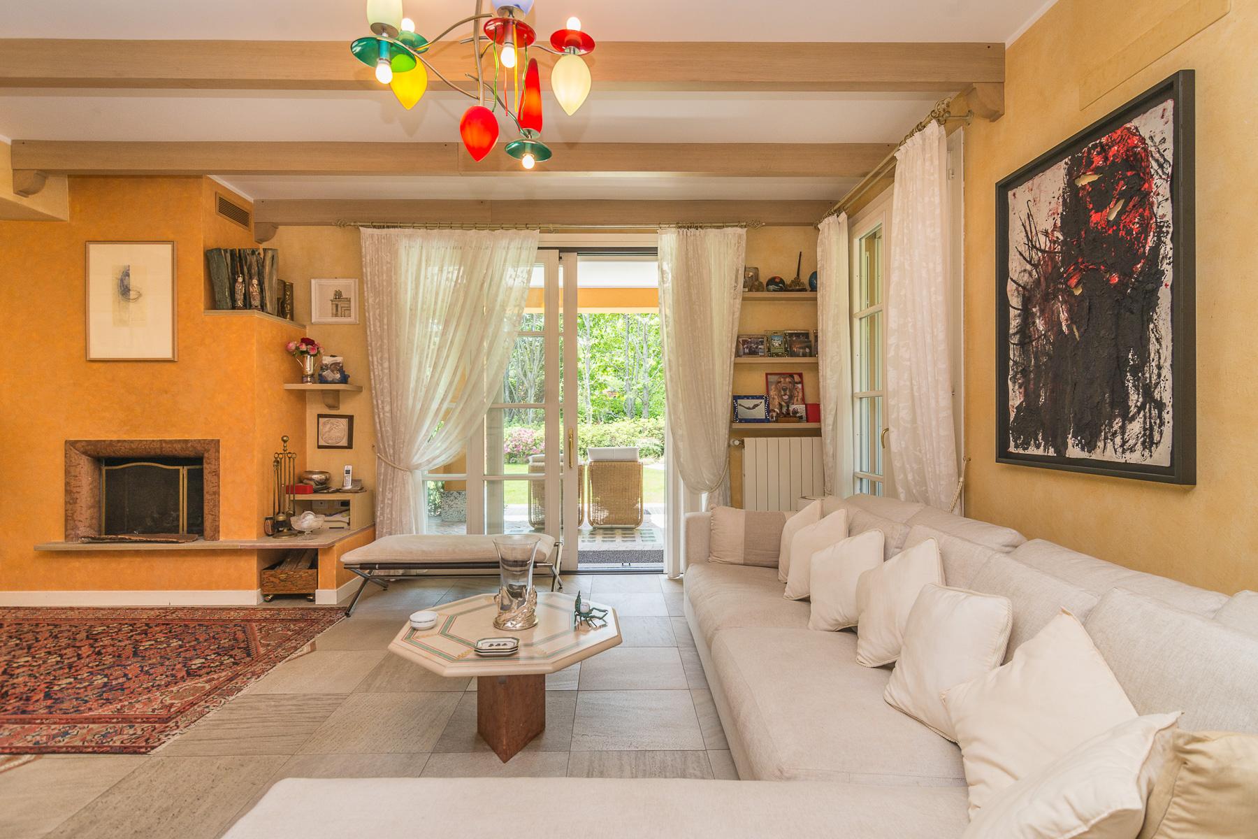 Villa in Vendita a Agrate Conturbia: 5 locali, 300 mq - Foto 12