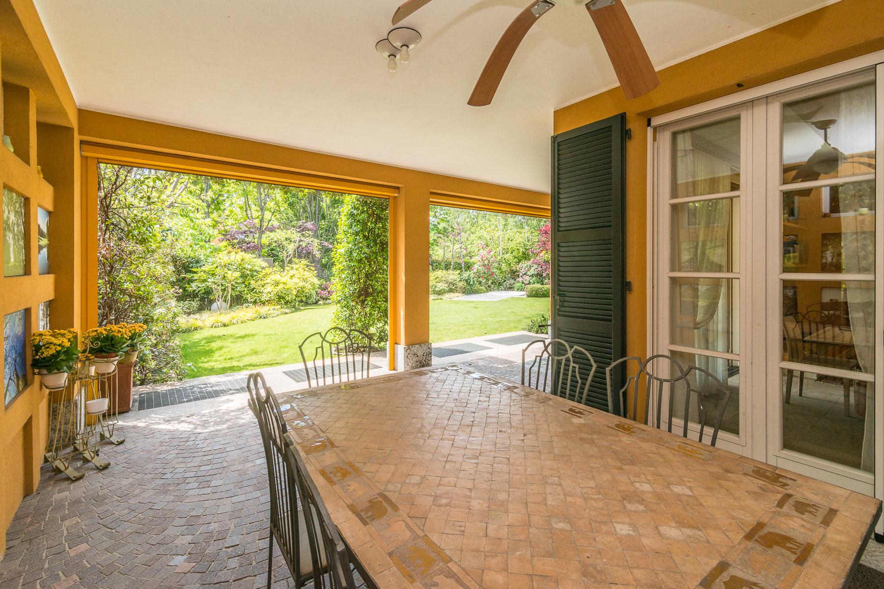 Villa in Vendita a Agrate Conturbia: 5 locali, 300 mq - Foto 9