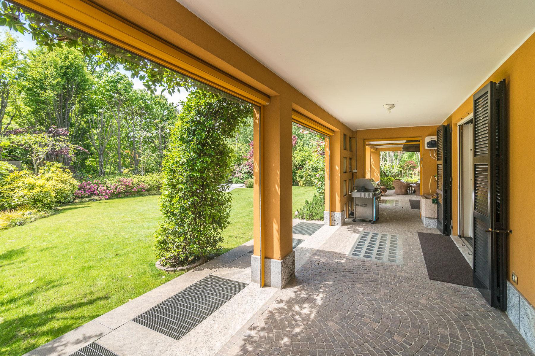 Villa in Vendita a Agrate Conturbia: 5 locali, 300 mq - Foto 7