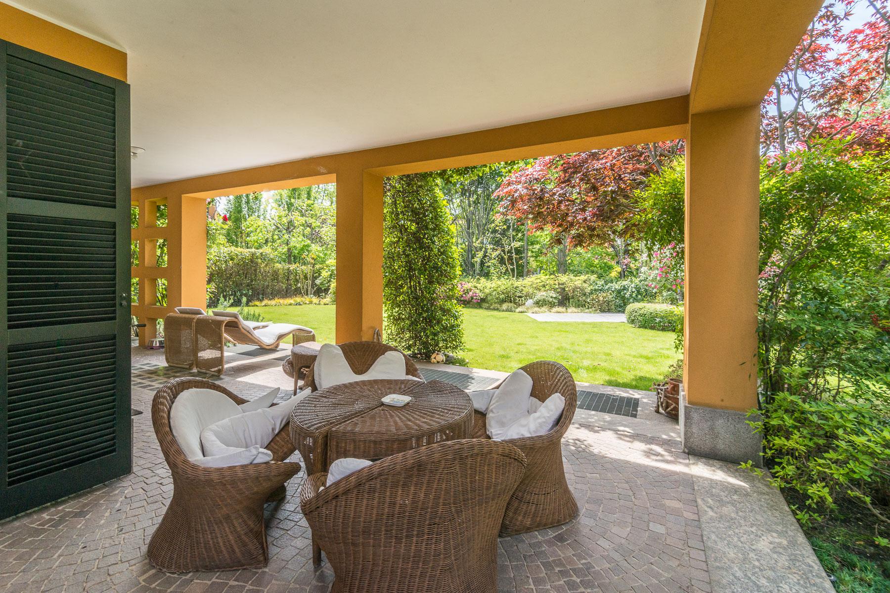 Villa in Vendita a Agrate Conturbia: 5 locali, 300 mq - Foto 10
