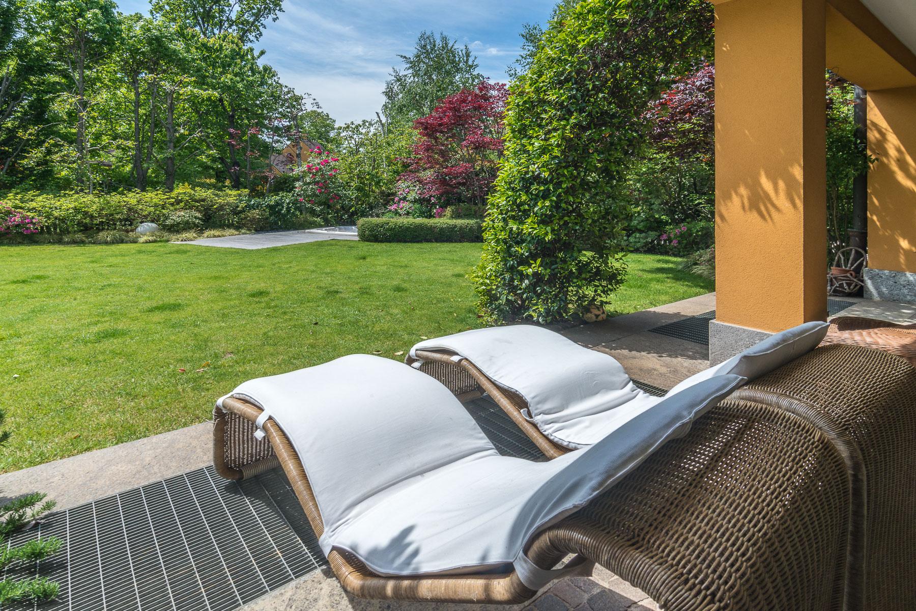 Villa in Vendita a Agrate Conturbia: 5 locali, 300 mq - Foto 6