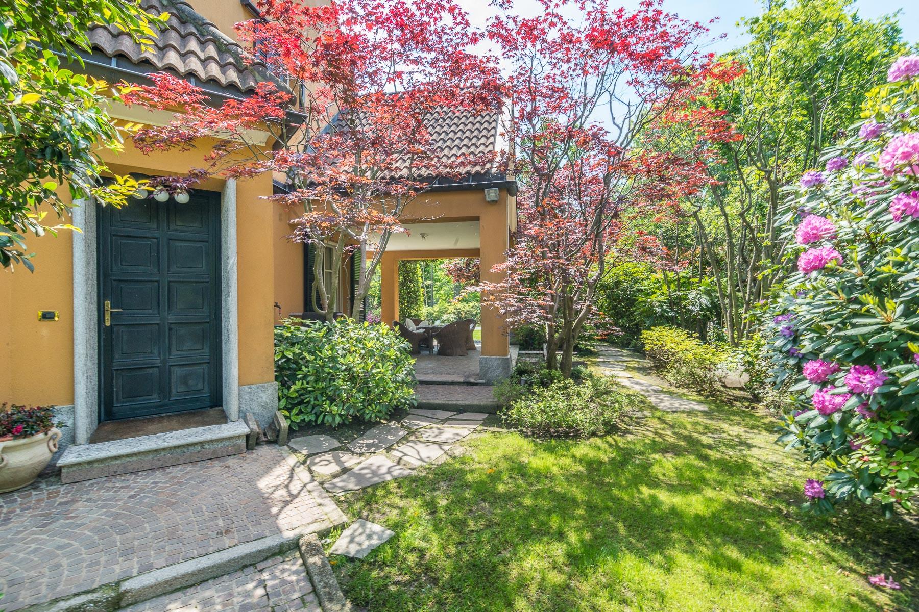 Villa in Vendita a Agrate Conturbia: 5 locali, 300 mq - Foto 30