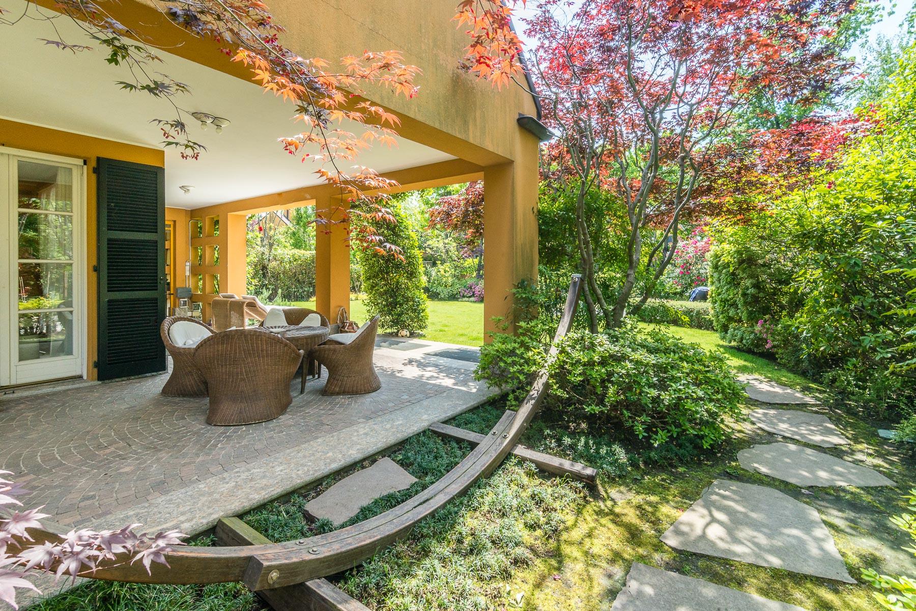 Villa in Vendita a Agrate Conturbia: 5 locali, 300 mq - Foto 8