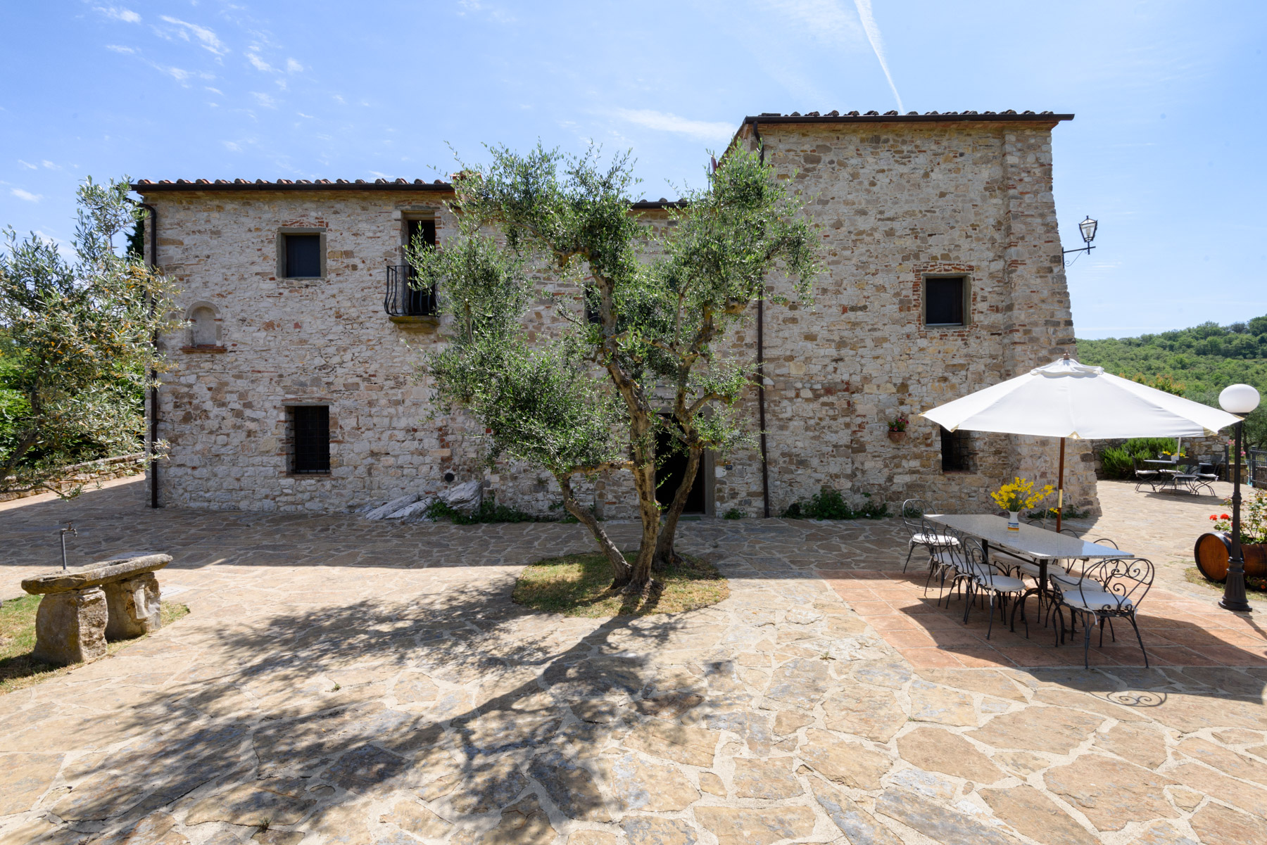 Rustico in Vendita a Castellina In Chianti: 5 locali, 650 mq - Foto 4