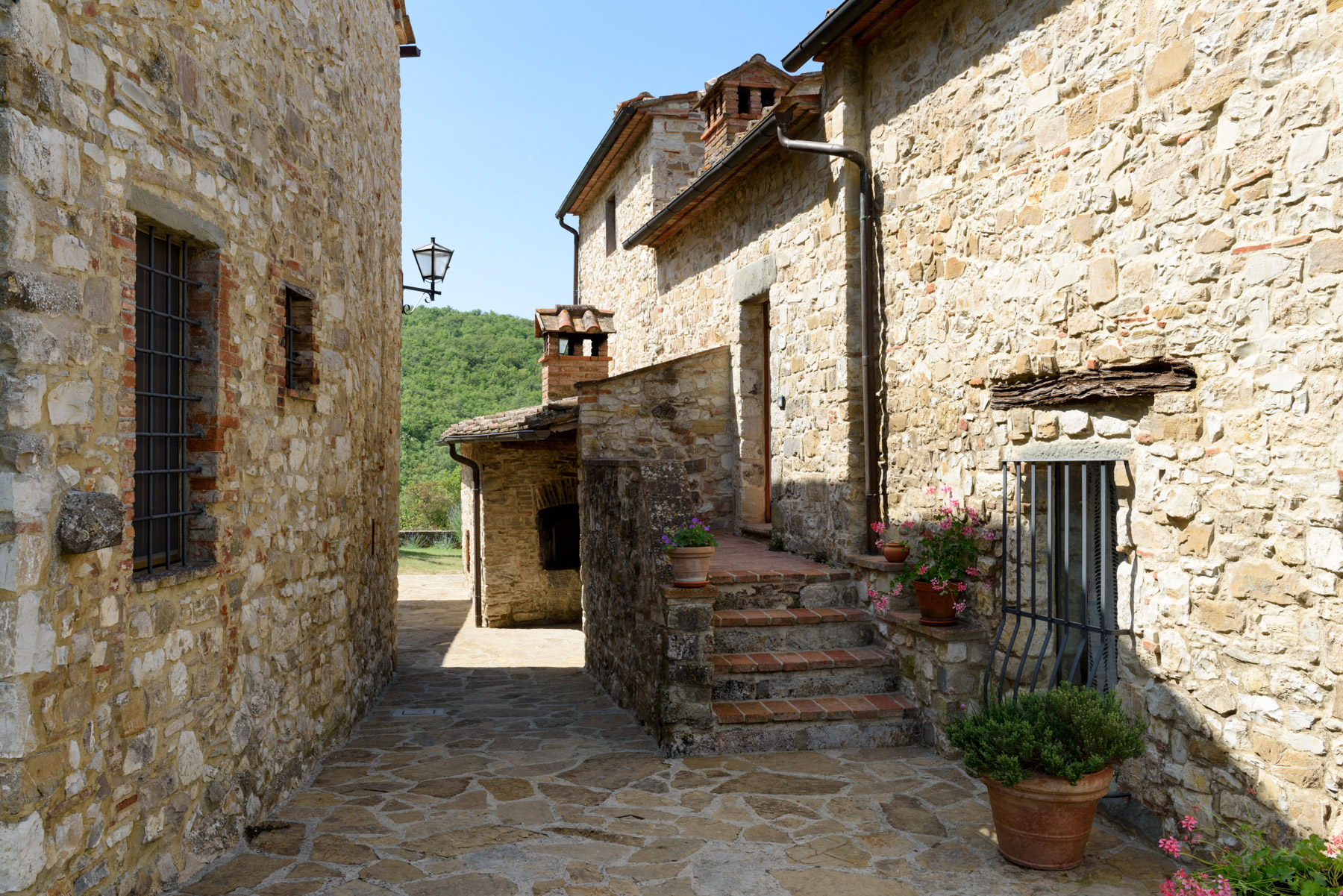 Rustico in Vendita a Castellina In Chianti: 5 locali, 650 mq - Foto 6