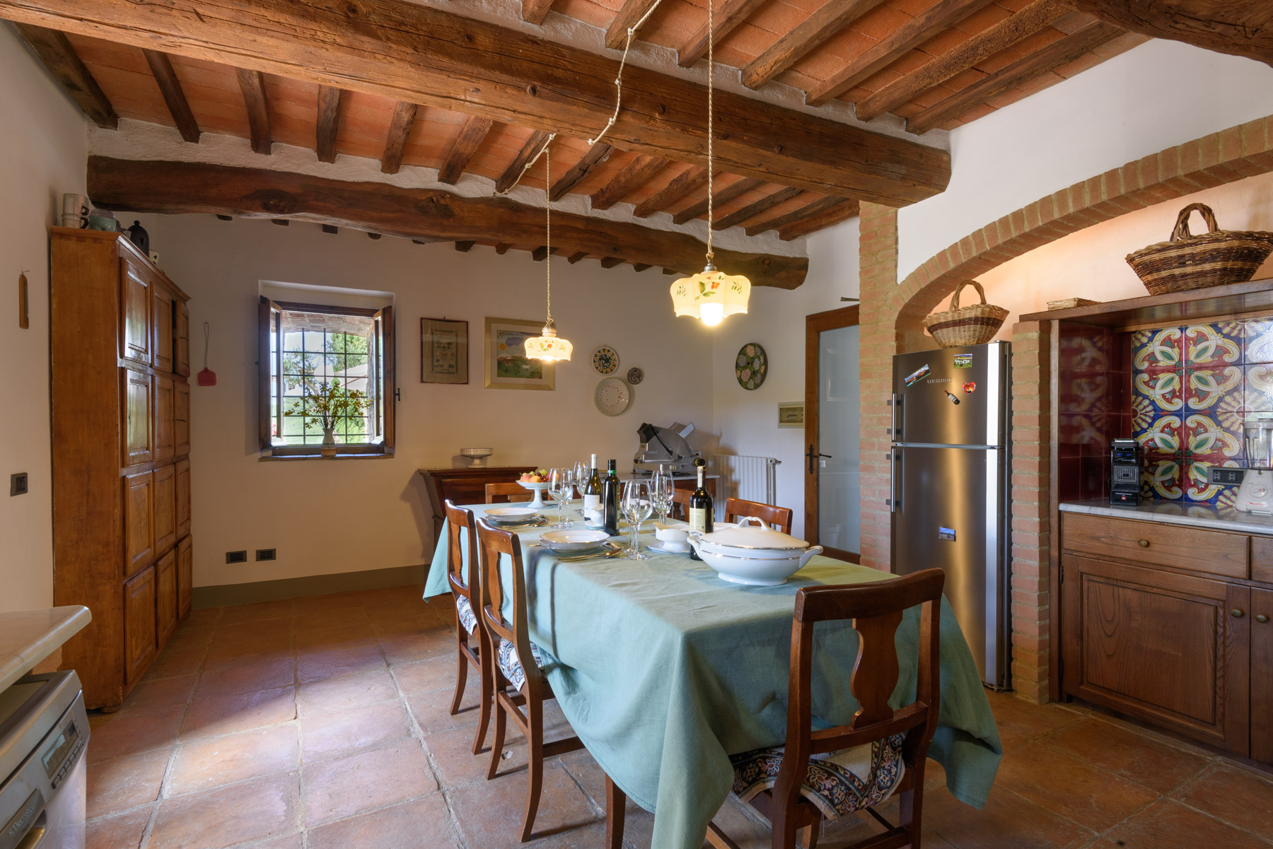 Rustico in Vendita a Castellina In Chianti: 5 locali, 650 mq - Foto 10