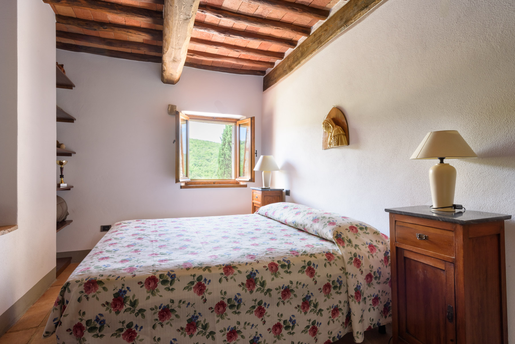 Rustico in Vendita a Castellina In Chianti: 5 locali, 650 mq - Foto 17