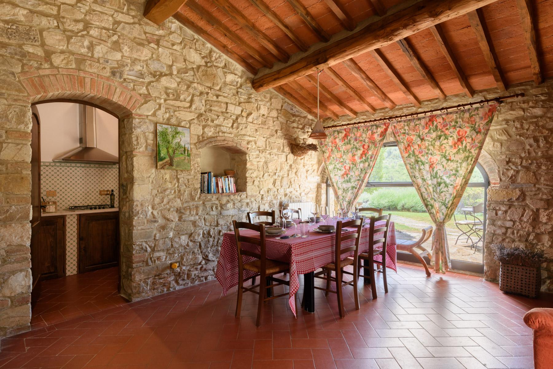 Rustico in Vendita a Castellina In Chianti: 5 locali, 650 mq - Foto 15