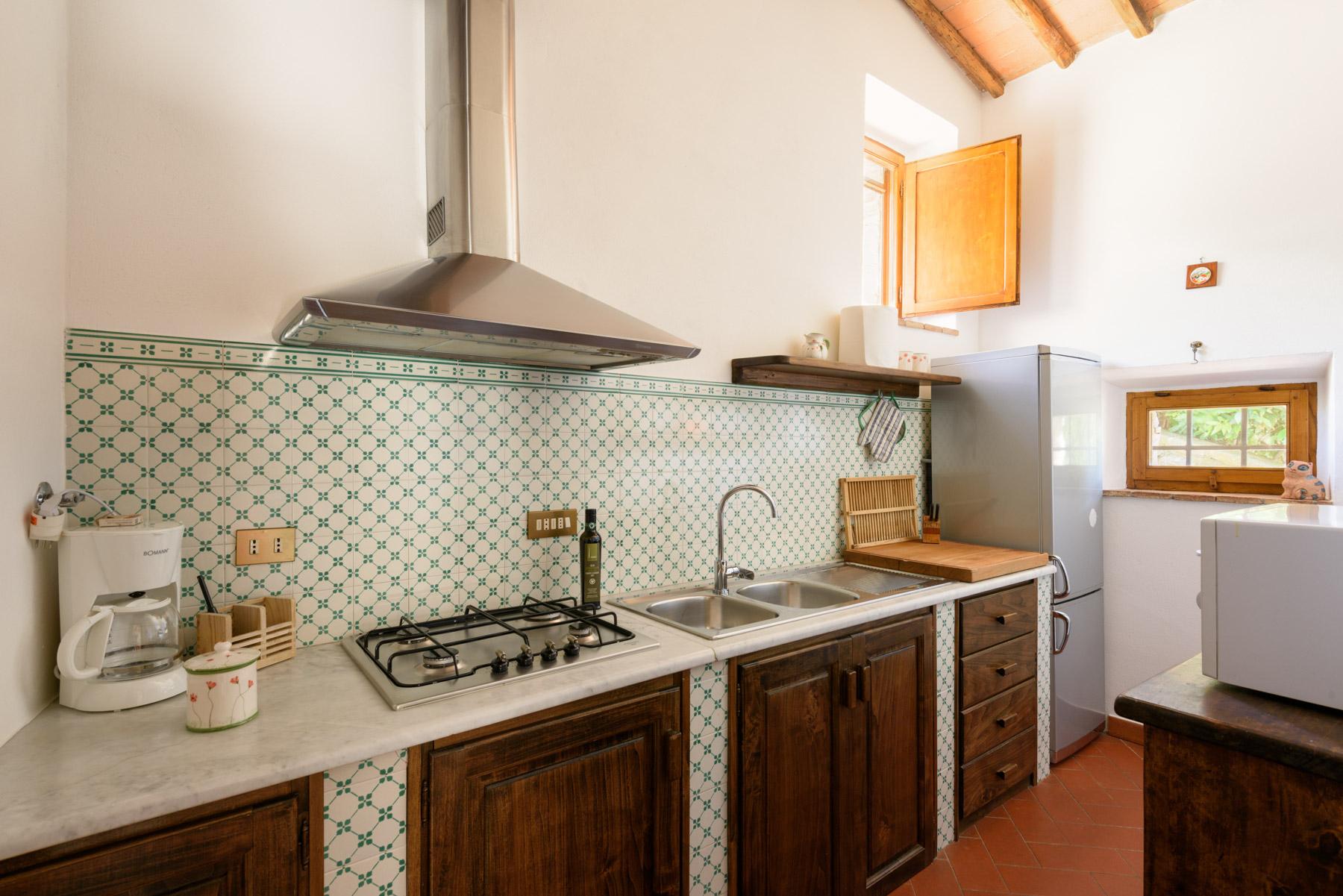 Rustico in Vendita a Castellina In Chianti: 5 locali, 650 mq - Foto 14