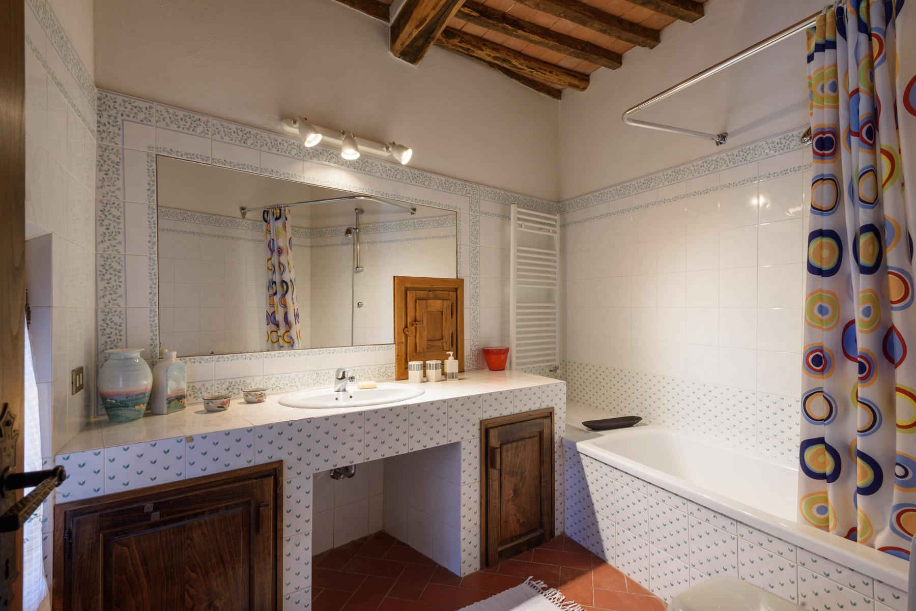 Rustico in Vendita a Castellina In Chianti: 5 locali, 650 mq - Foto 19