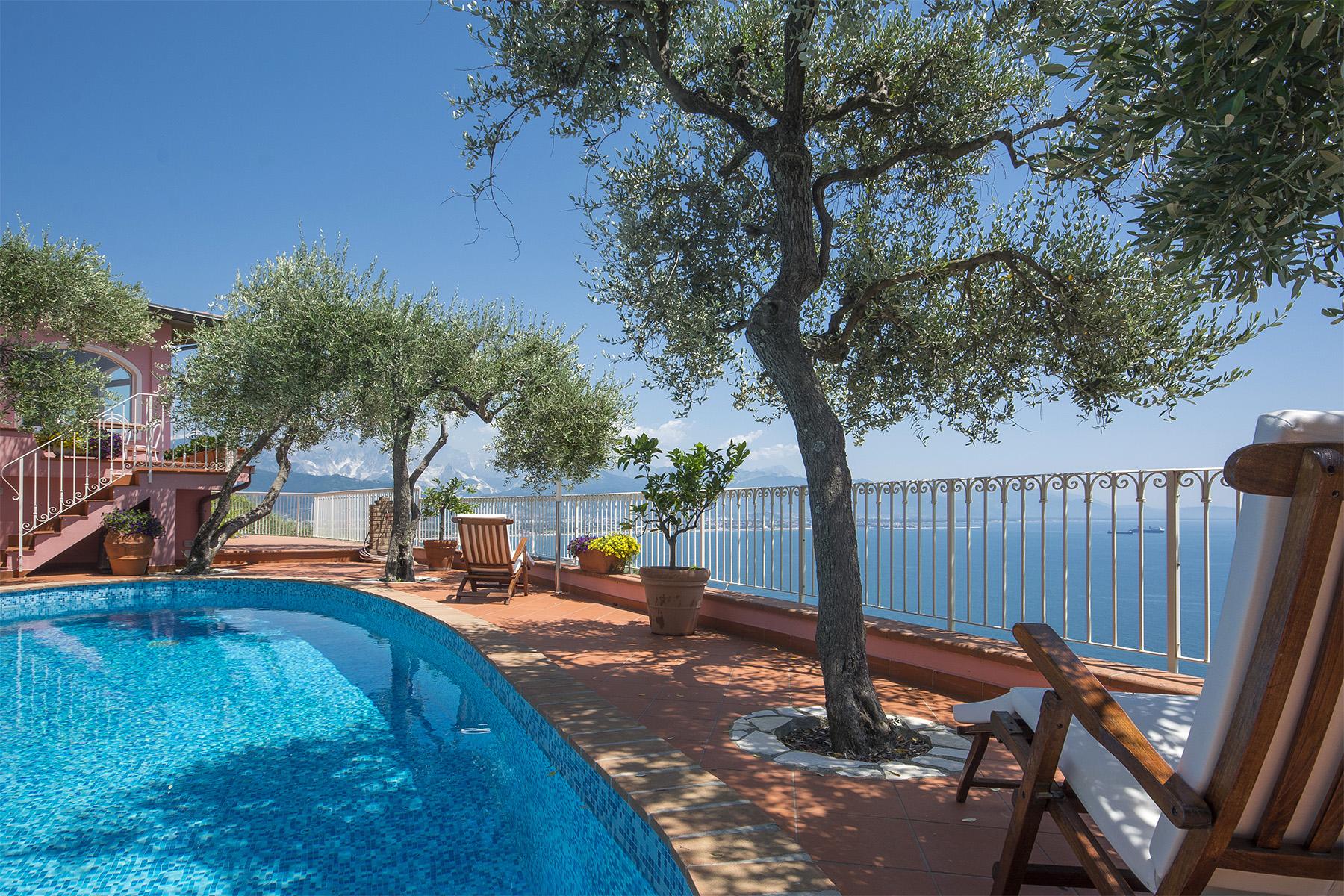 Villa in Vendita a Ameglia: 5 locali, 200 mq - Foto 4
