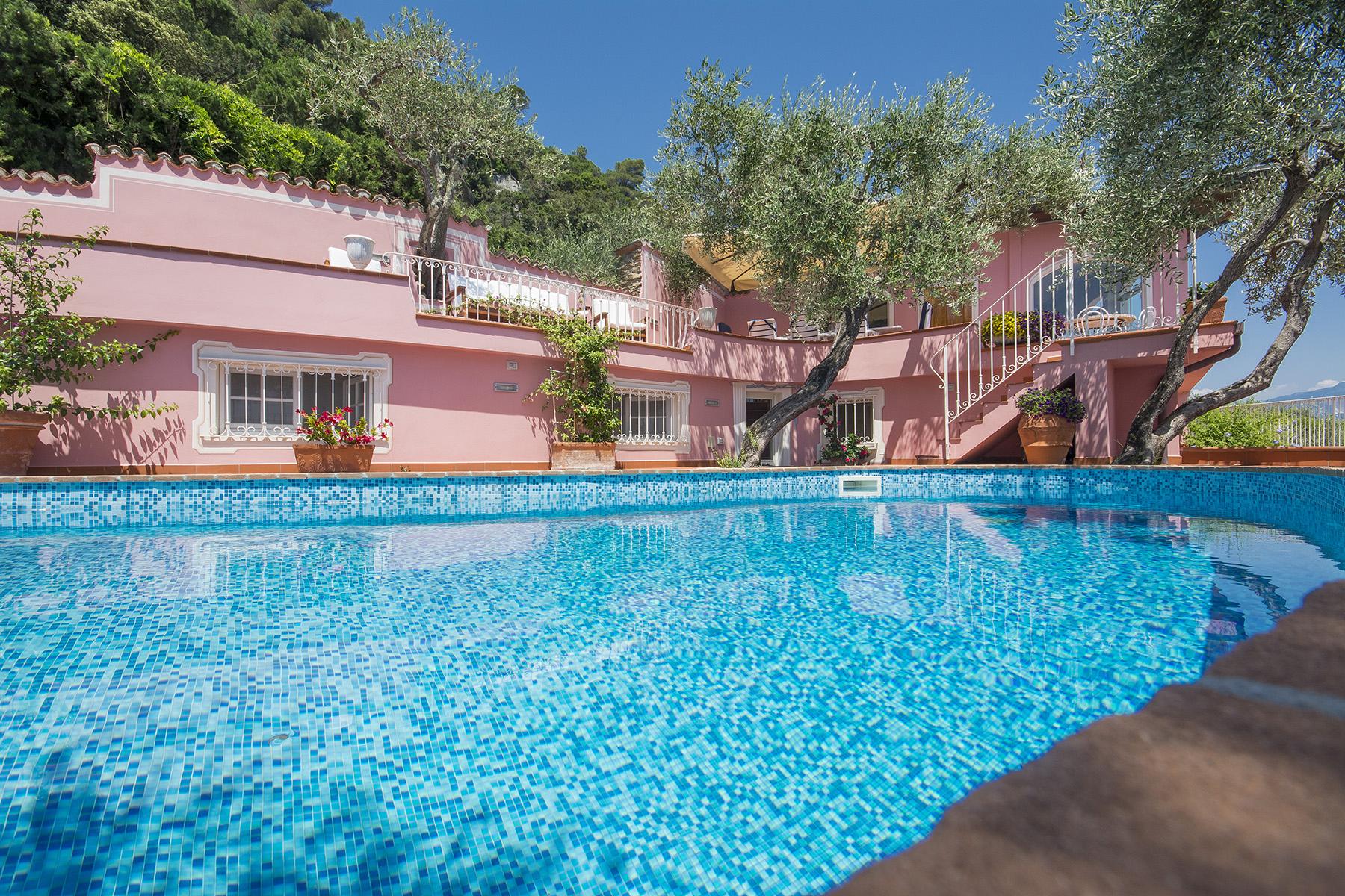 Villa in Vendita a Ameglia: 5 locali, 200 mq - Foto 2