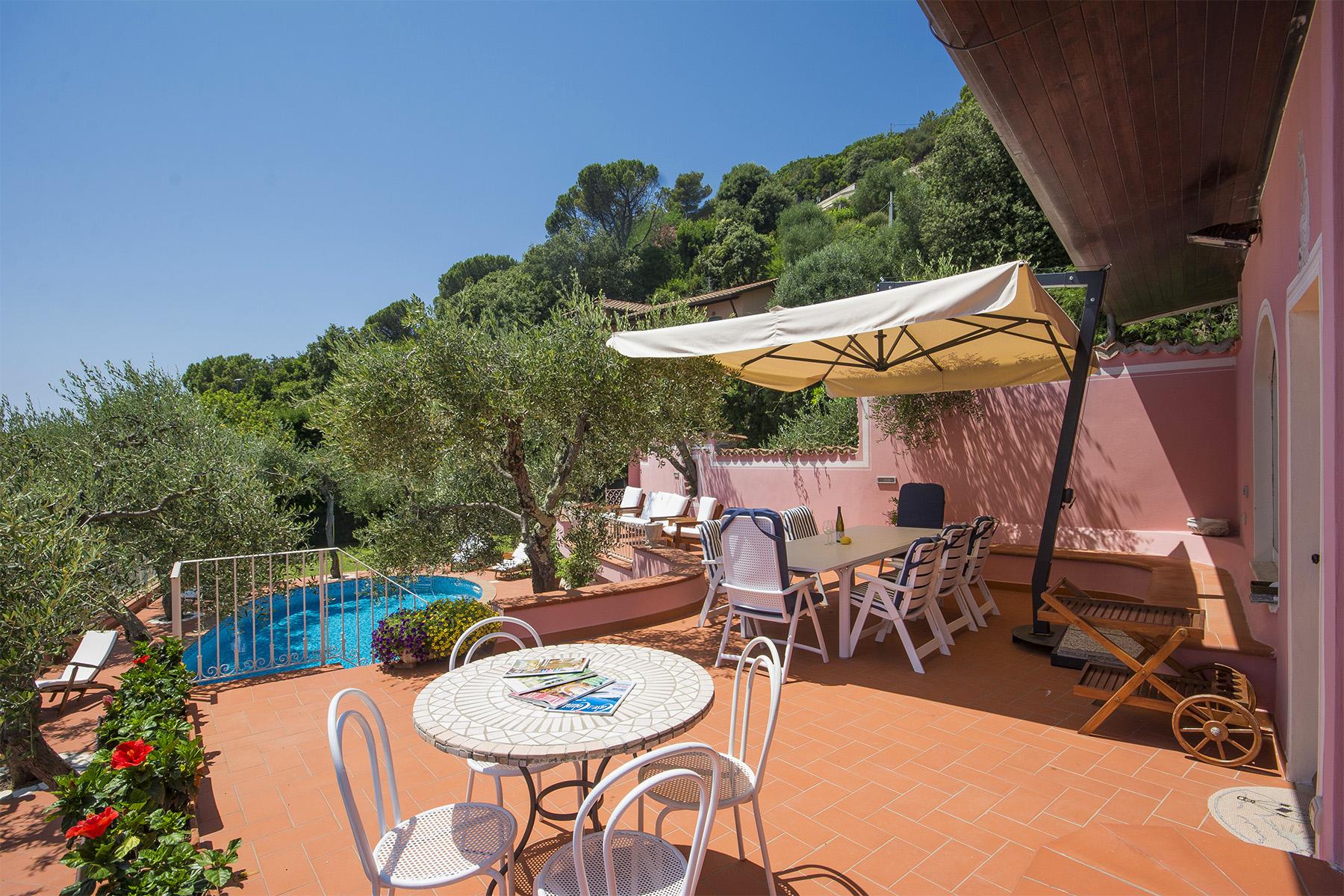 Villa in Vendita a Ameglia: 5 locali, 200 mq - Foto 14