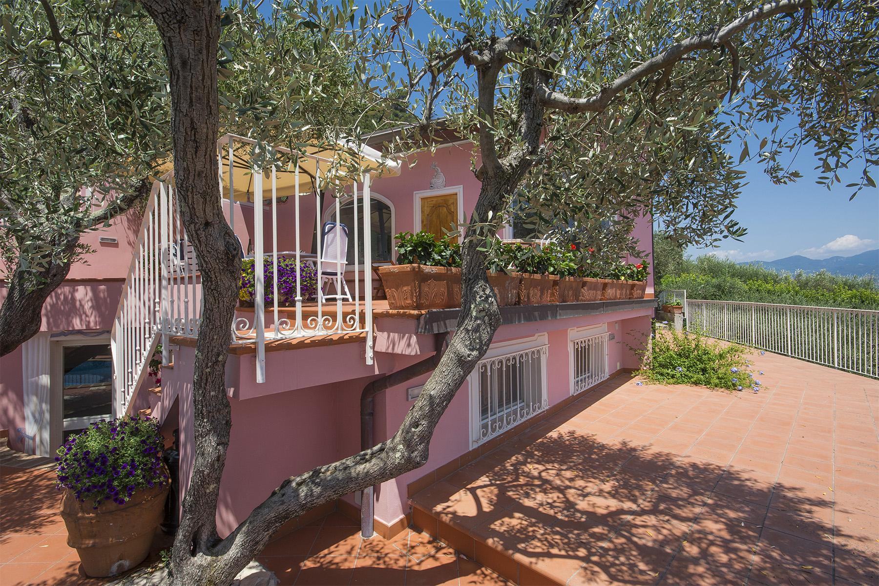 Villa in Vendita a Ameglia: 5 locali, 200 mq - Foto 15