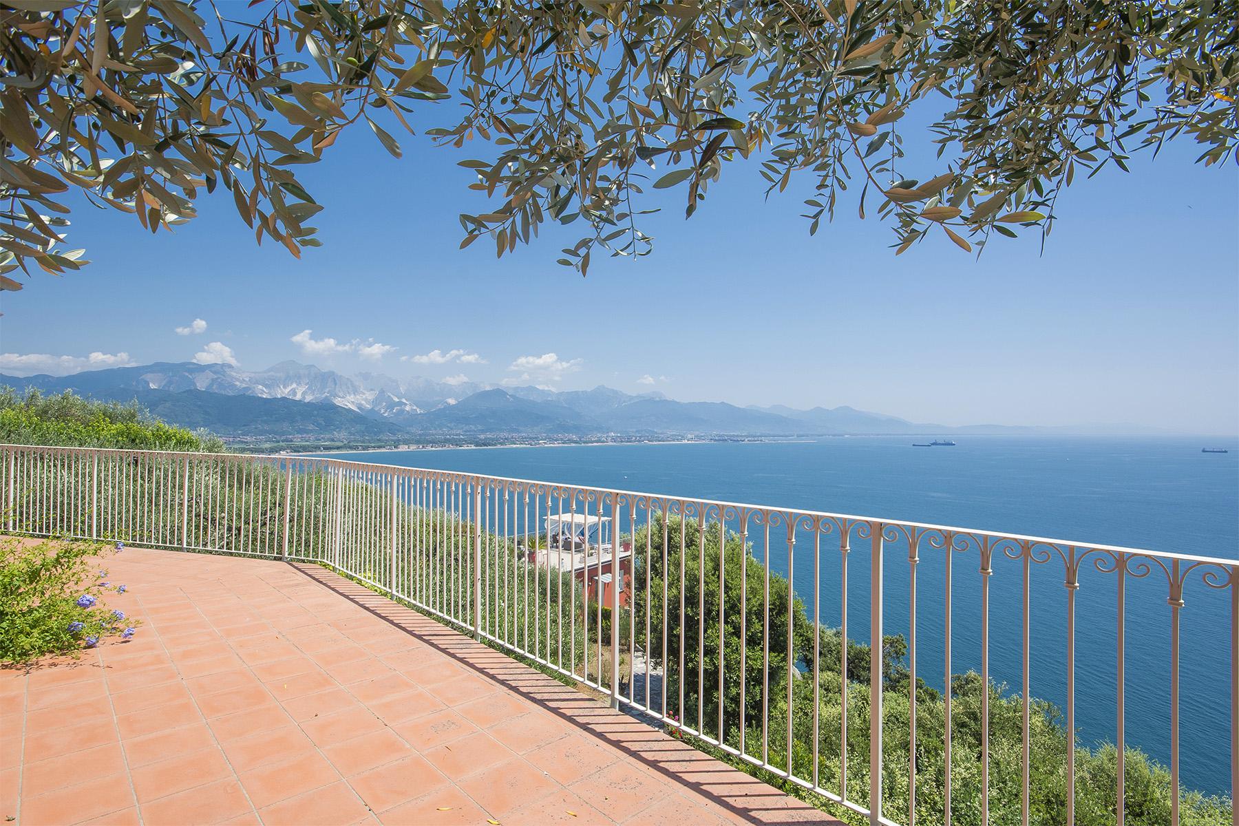 Villa in Vendita a Ameglia: 5 locali, 200 mq - Foto 12