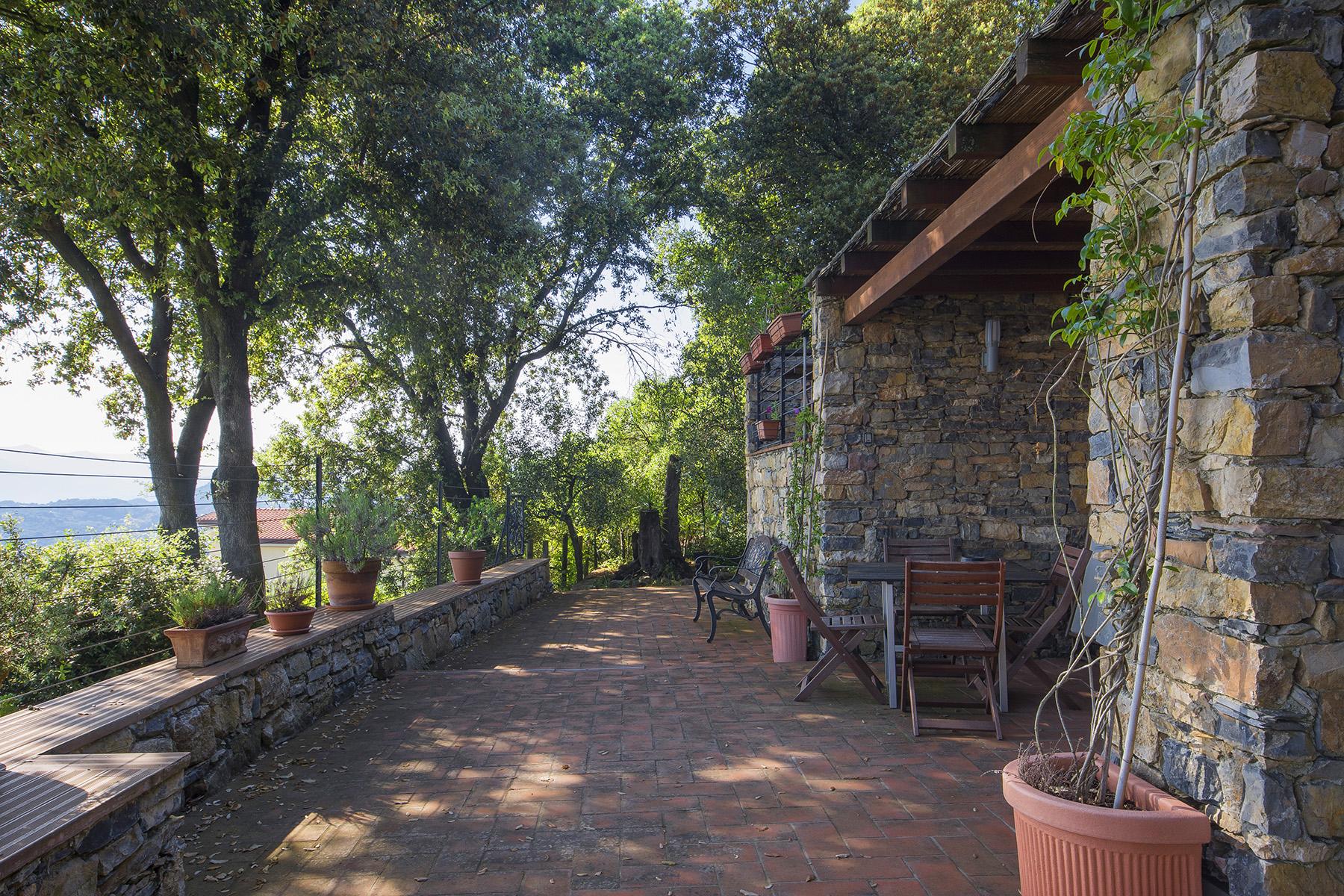 Villa in Vendita a Lerici: 5 locali, 580 mq - Foto 27
