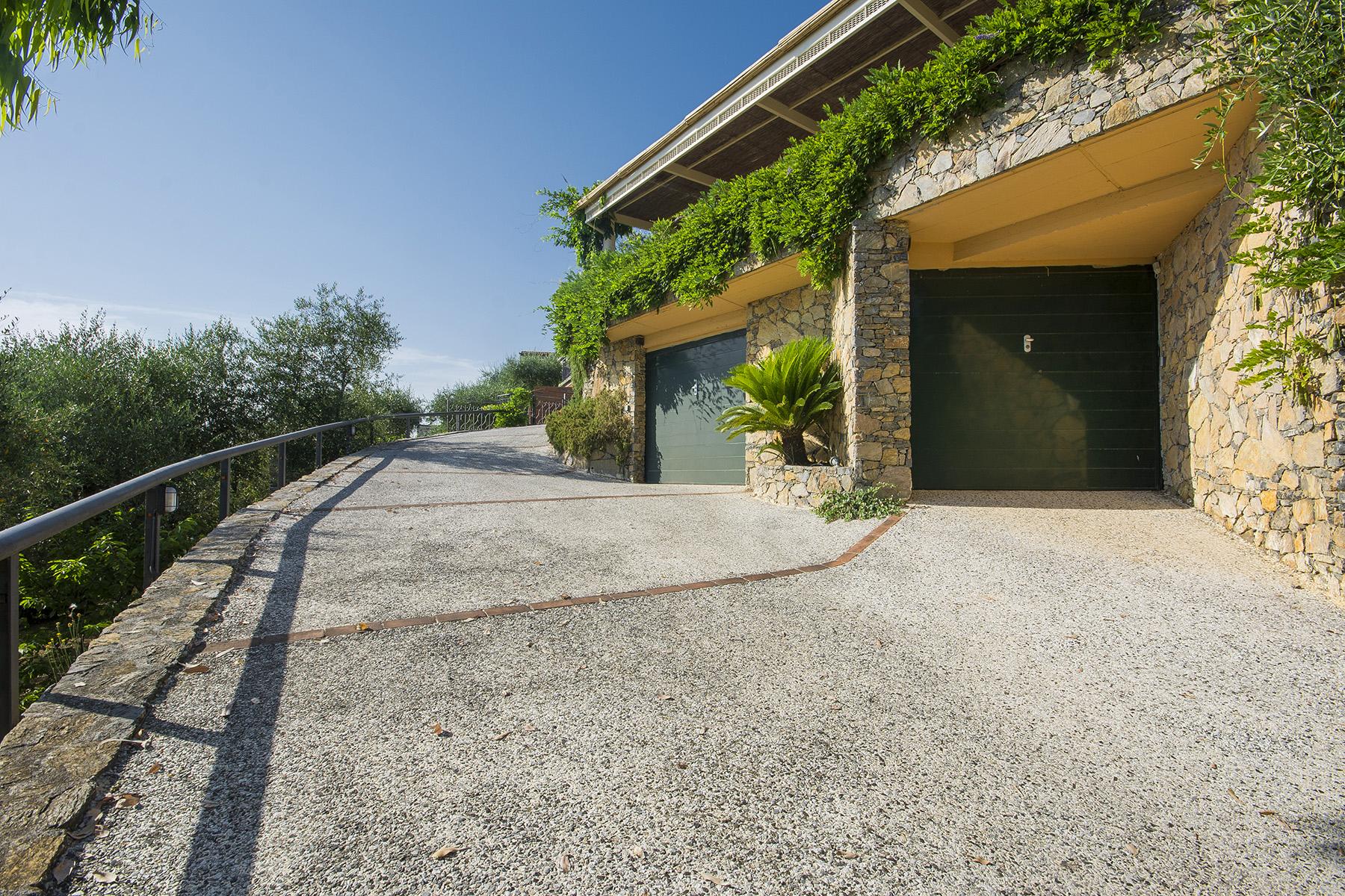 Villa in Vendita a Lerici: 5 locali, 580 mq - Foto 25