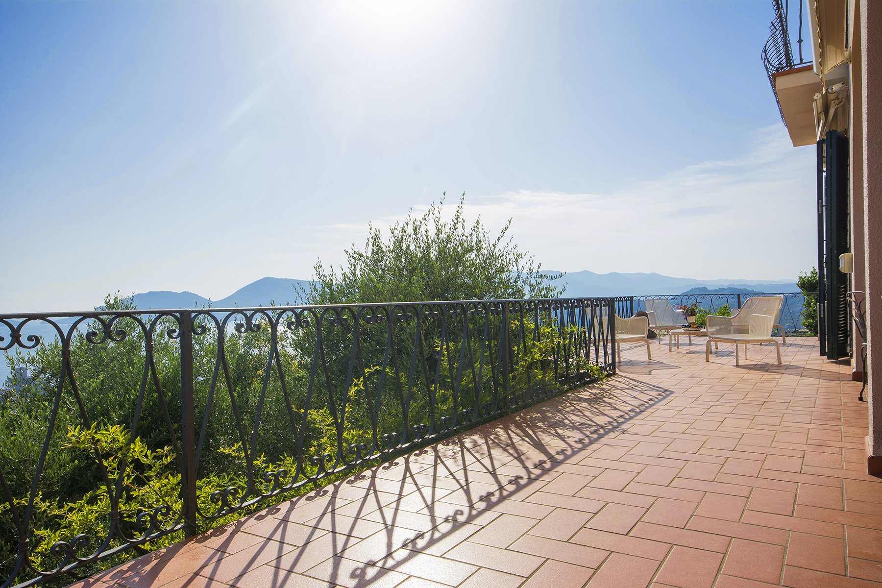 Villa in Vendita a Lerici: 5 locali, 580 mq - Foto 9