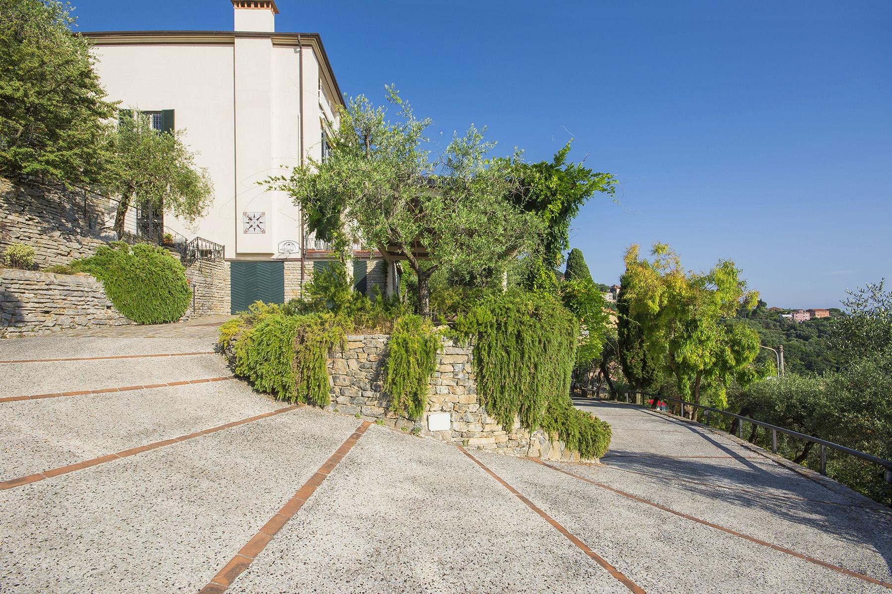Villa in Vendita a Lerici: 5 locali, 580 mq - Foto 3