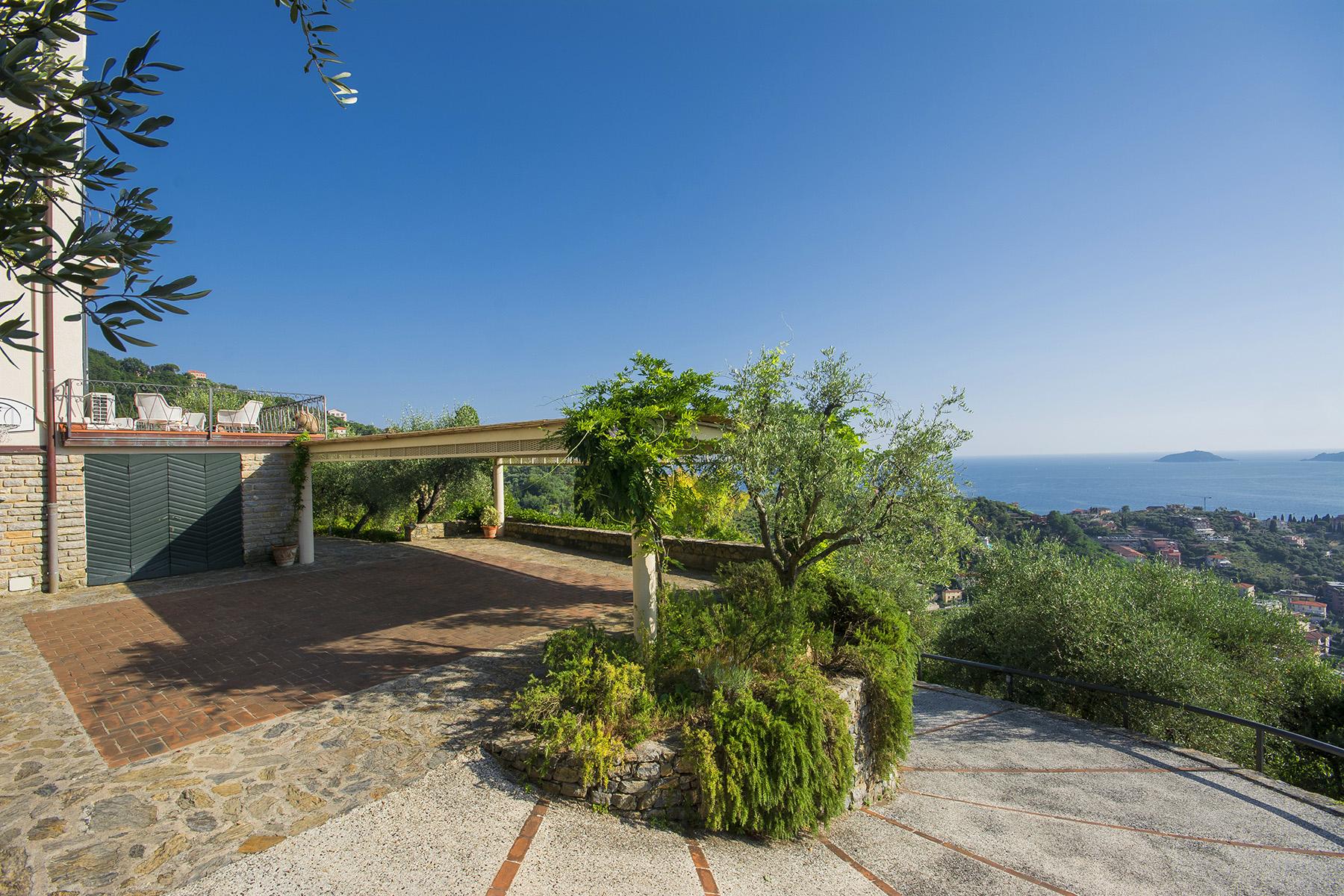 Villa in Vendita a Lerici: 5 locali, 580 mq - Foto 24
