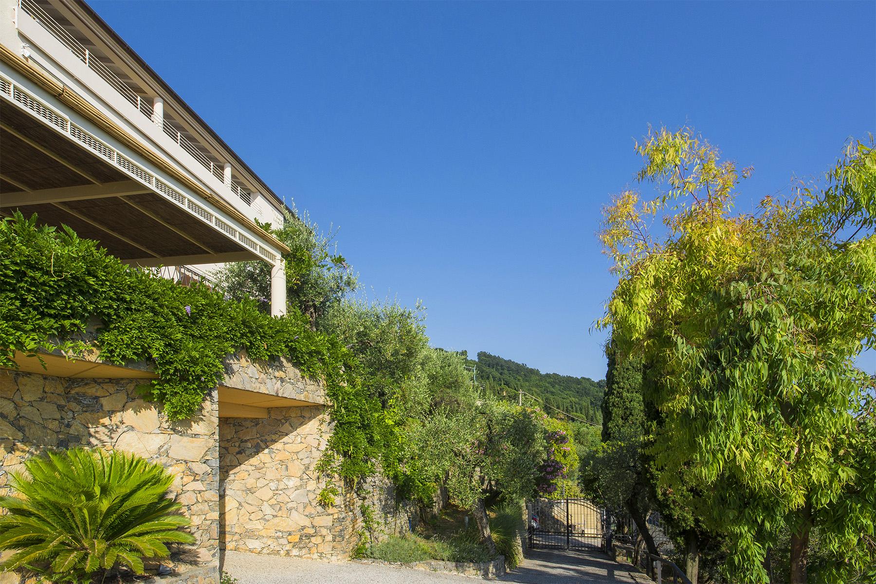 Villa in Vendita a Lerici: 5 locali, 580 mq - Foto 26