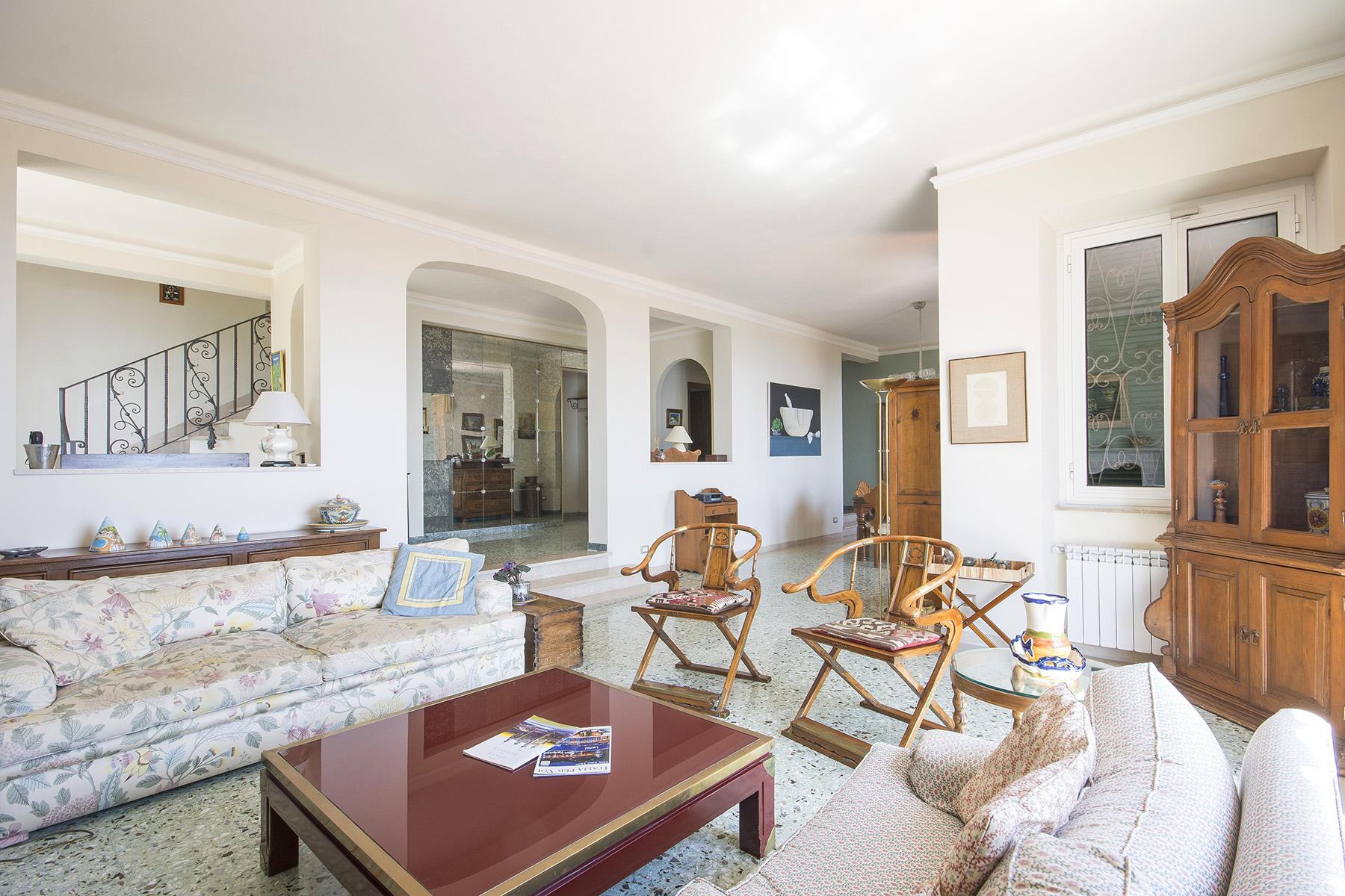 Villa in Vendita a Lerici: 5 locali, 580 mq - Foto 6