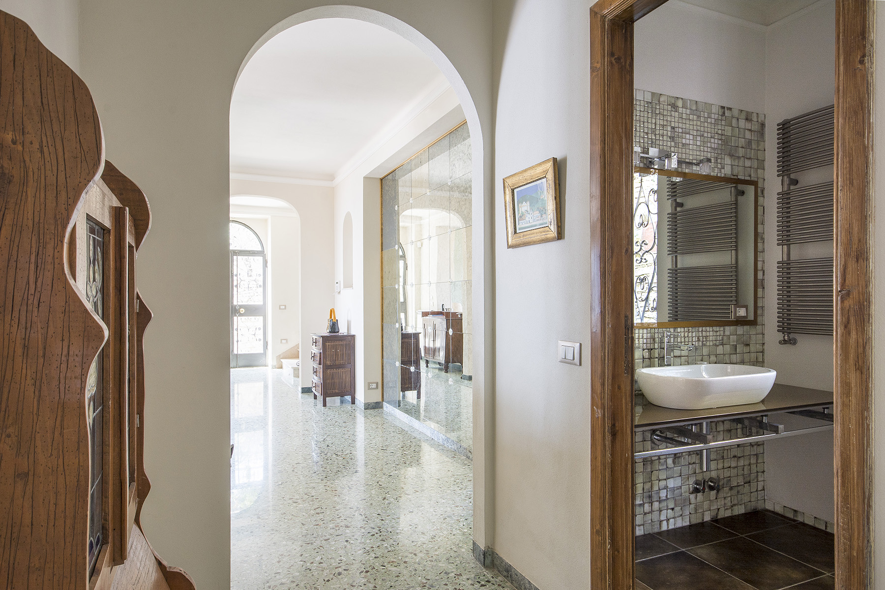 Villa in Vendita a Lerici: 5 locali, 580 mq - Foto 7