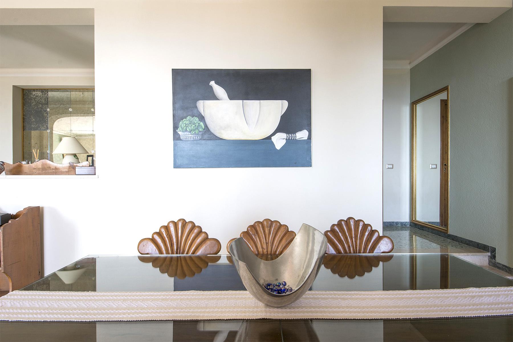 Villa in Vendita a Lerici via giacomo matteotti