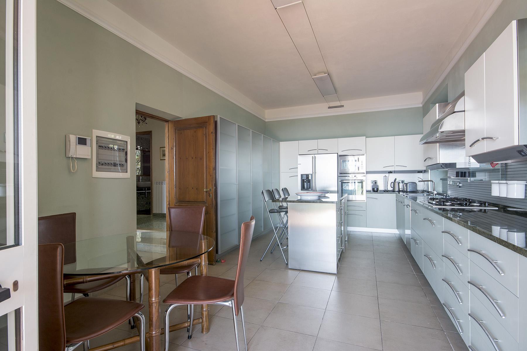Villa in Vendita a Lerici: 5 locali, 580 mq - Foto 12