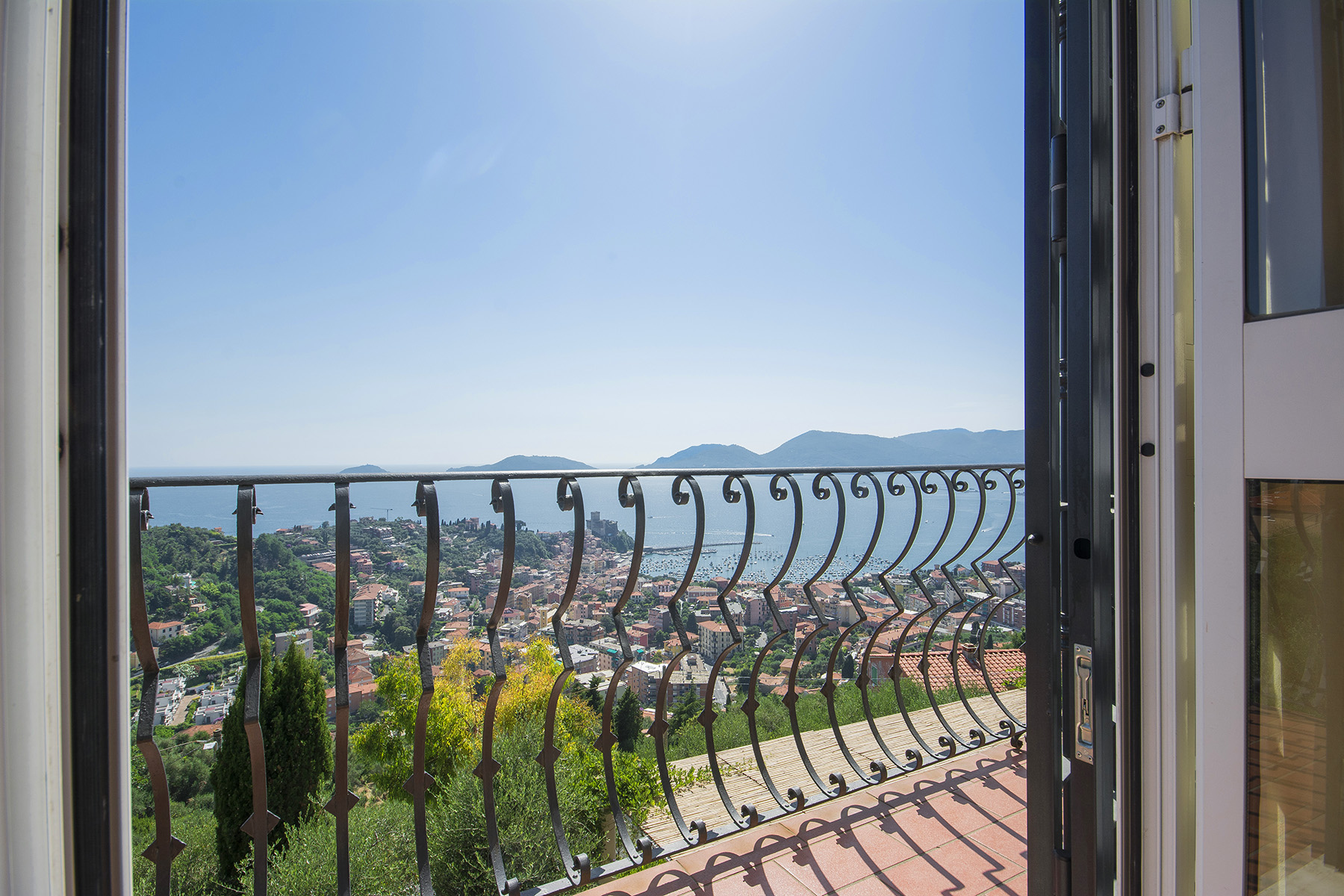 Villa in Vendita a Lerici: 5 locali, 580 mq - Foto 8