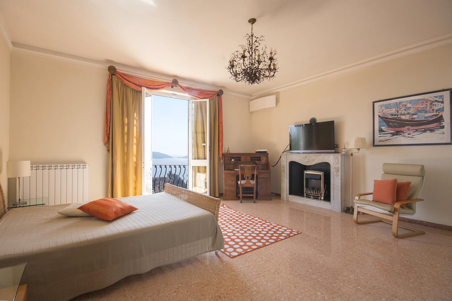 Villa in Vendita a Lerici: 5 locali, 580 mq - Foto 17