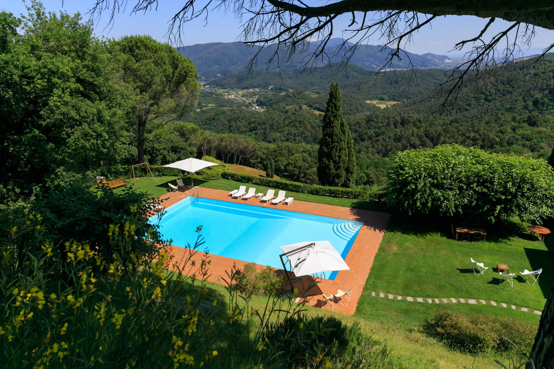 Villa in Vendita a Massarosa: 5 locali, 600 mq - Foto 29