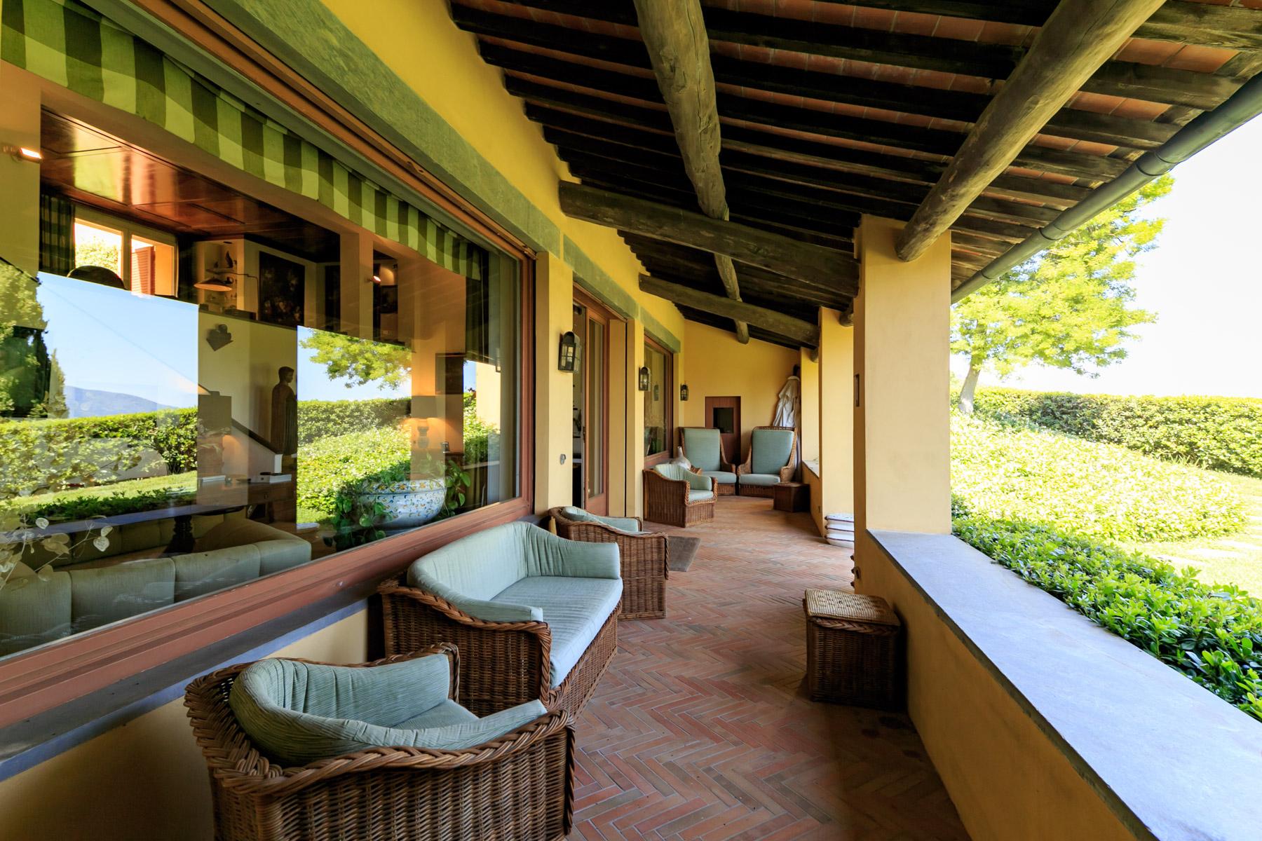 Villa in Vendita a Massarosa: 5 locali, 600 mq - Foto 8