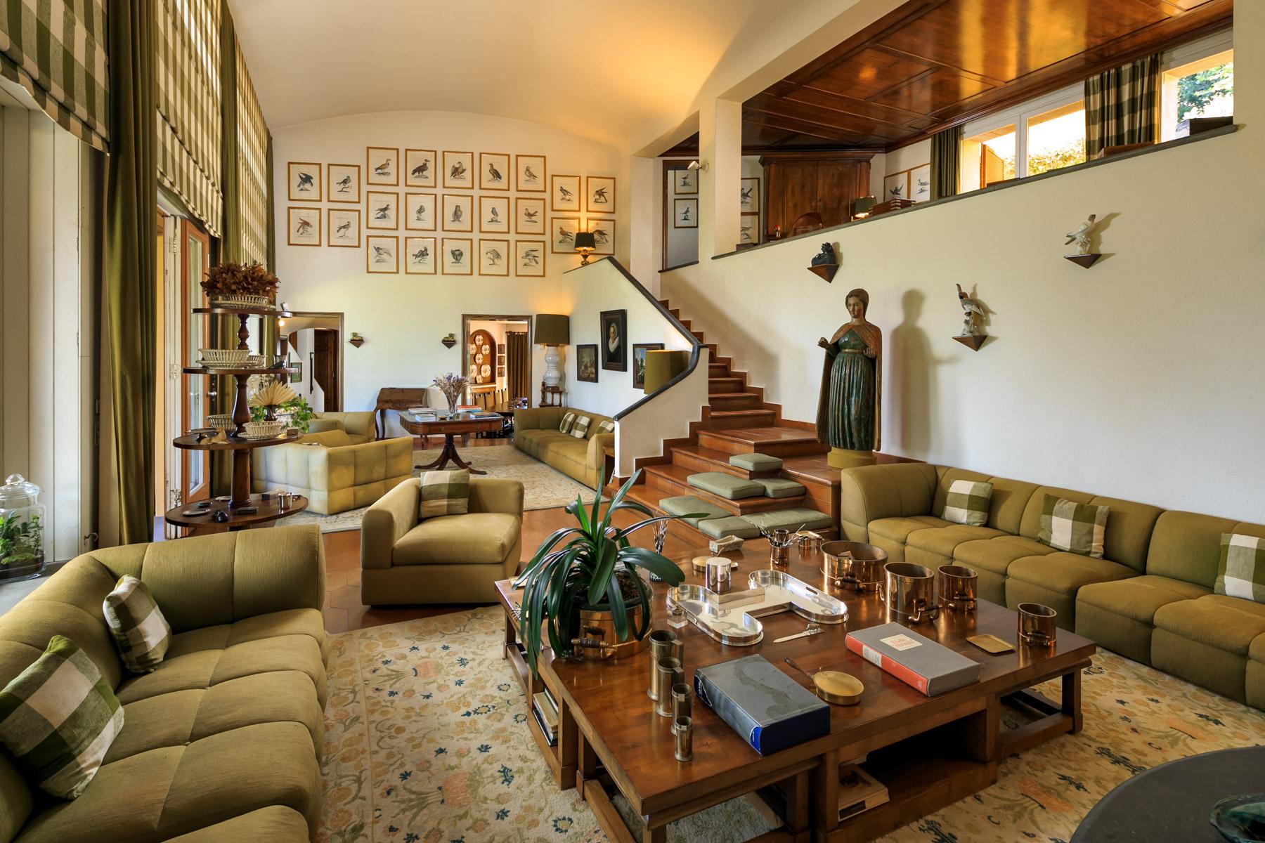 Villa in Vendita a Massarosa: 5 locali, 600 mq - Foto 13
