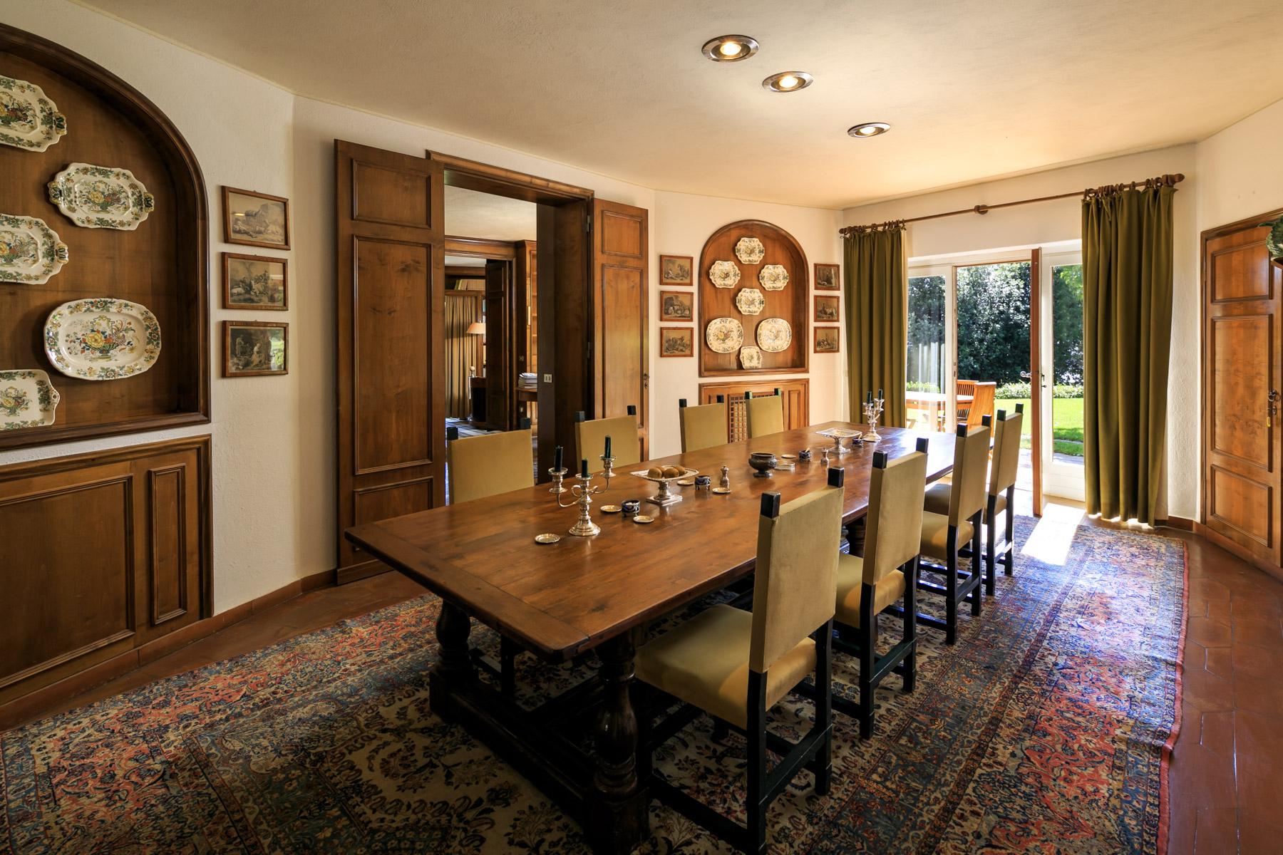 Villa in Vendita a Massarosa: 5 locali, 600 mq - Foto 11